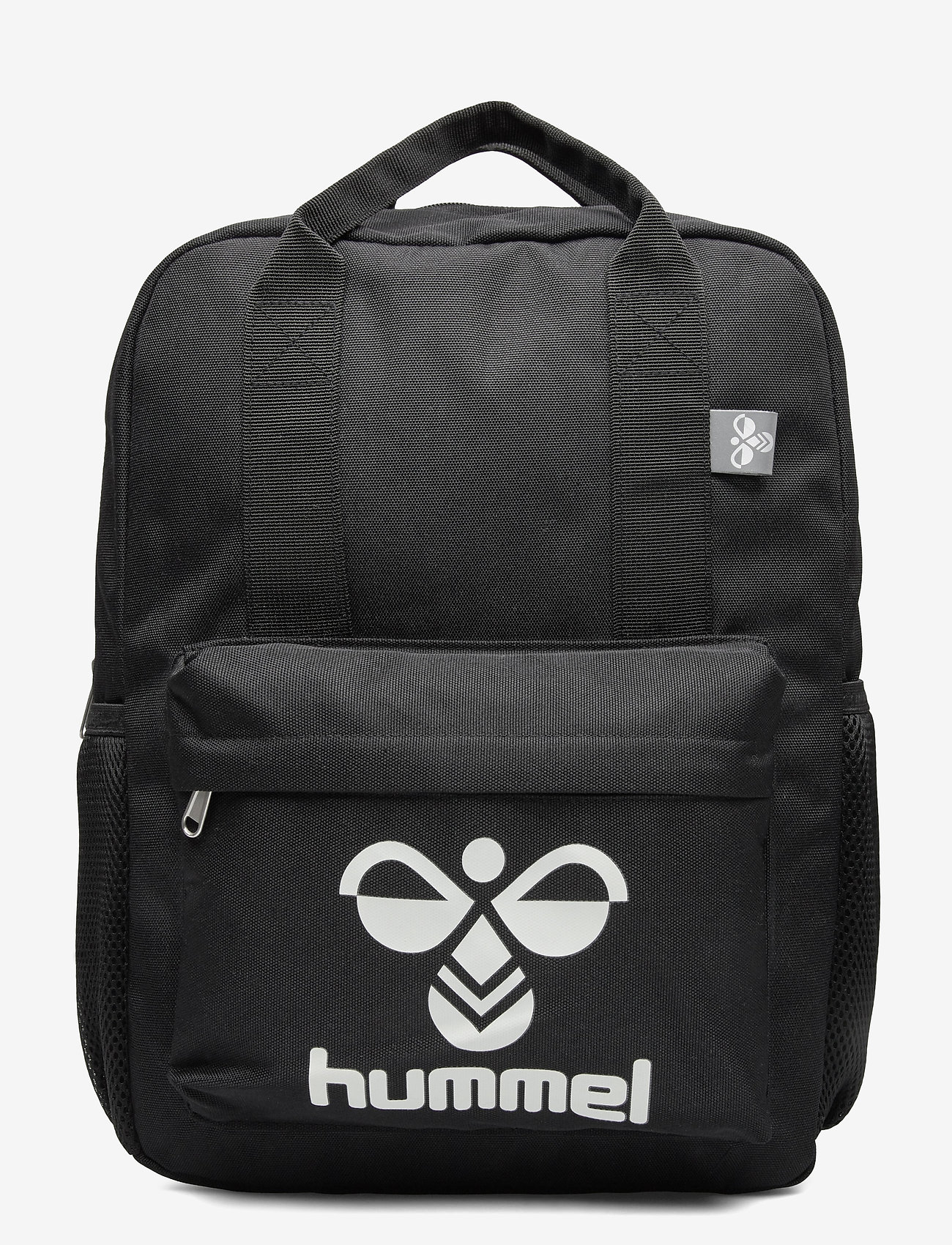 Hummel - hmlJAZZ BACK PACK - plecaki - black - 1