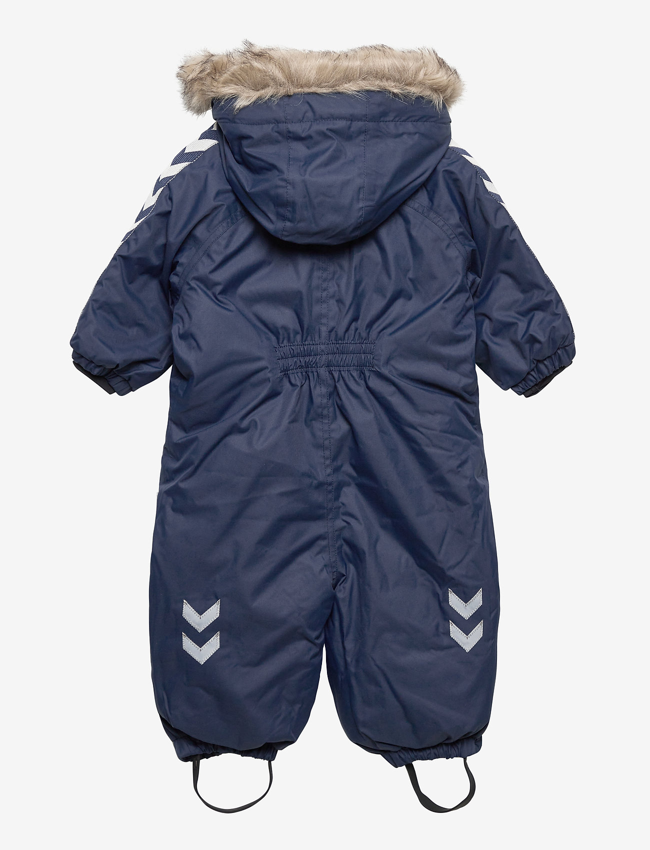 Hummel - hmlMOON SNOWSUIT - snowsuit - black iris - 1