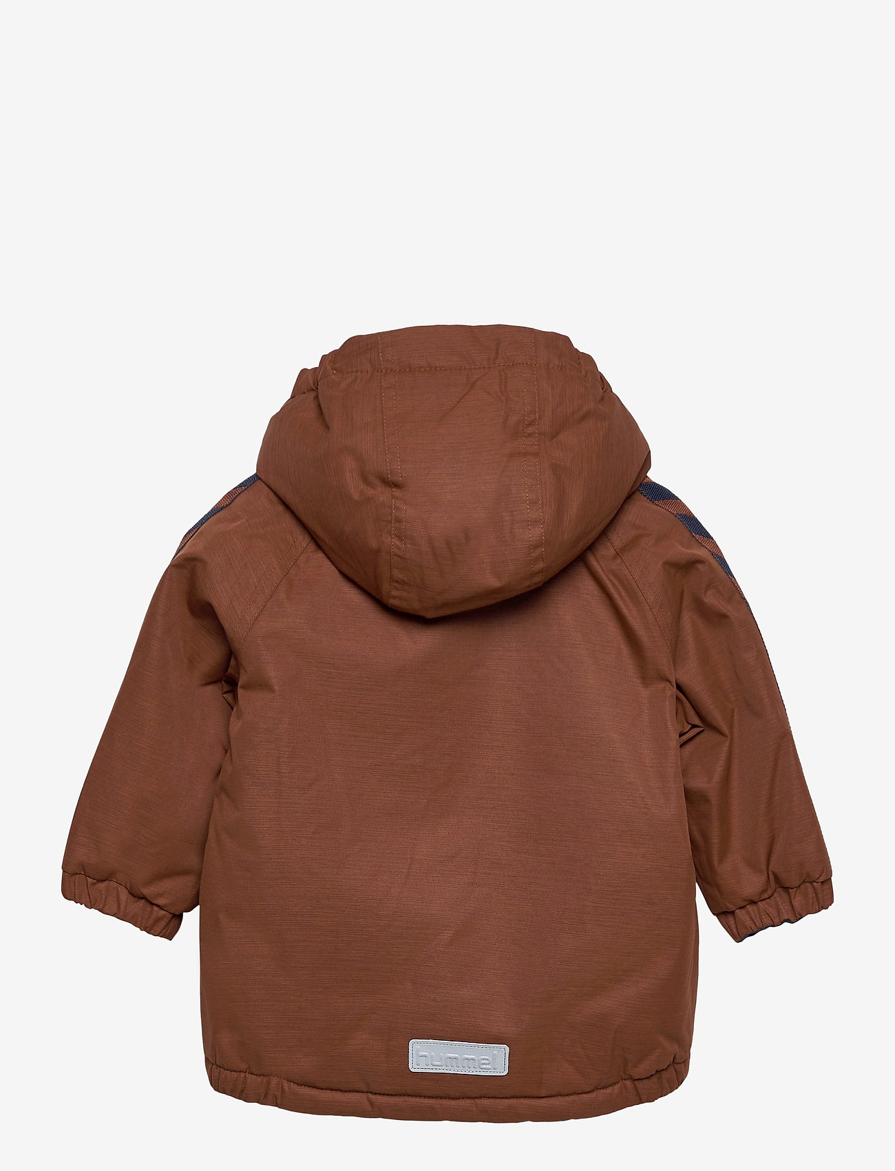Hummel - hmlPOLAR JACKET - ski jackets - tortoise shell - 1