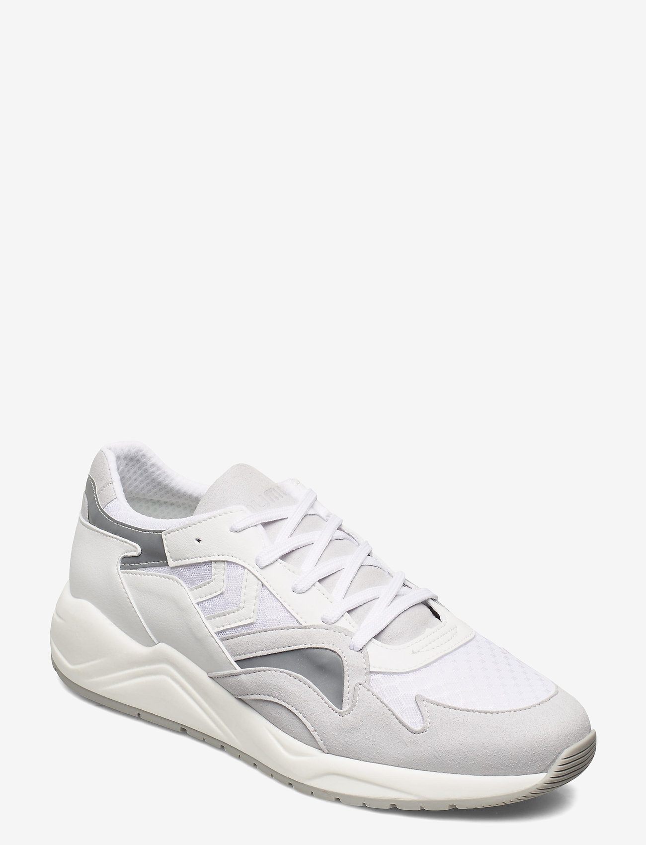 Hummel - EDMONTON PREMIUM - baskets basses - white - 0
