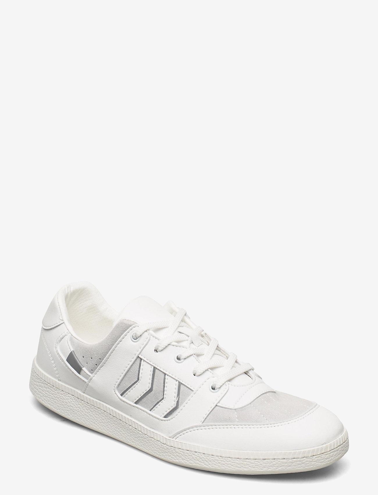 Hummel - SEOUL PREMIUM - baskets basses - white - 0
