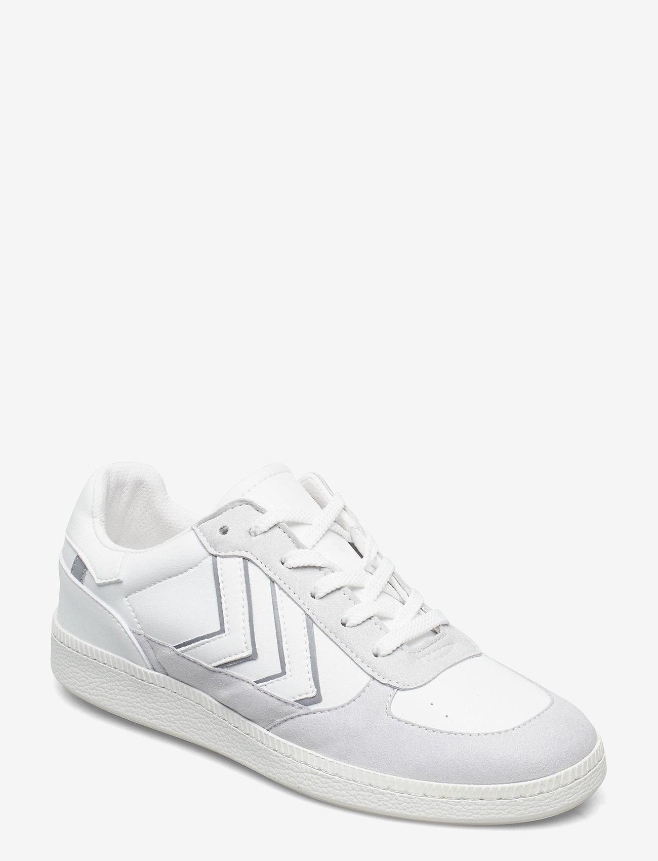 Hummel - VICTORY PREMIUM - laag sneakers - white - 0