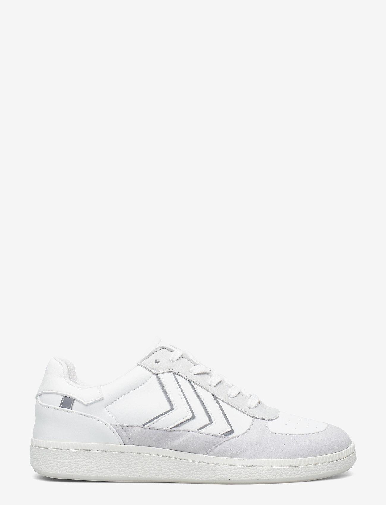 Hummel - VICTORY PREMIUM - laag sneakers - white - 1
