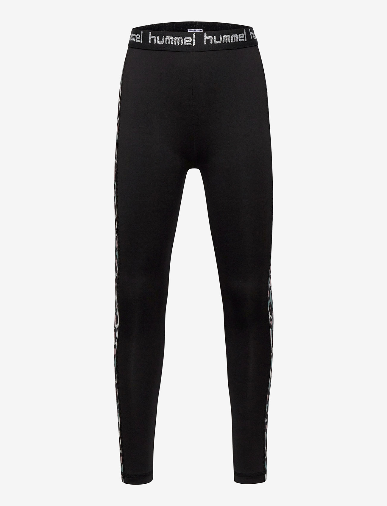 Hummel - hmlNANNA TIGHTS - leggings - black - 0