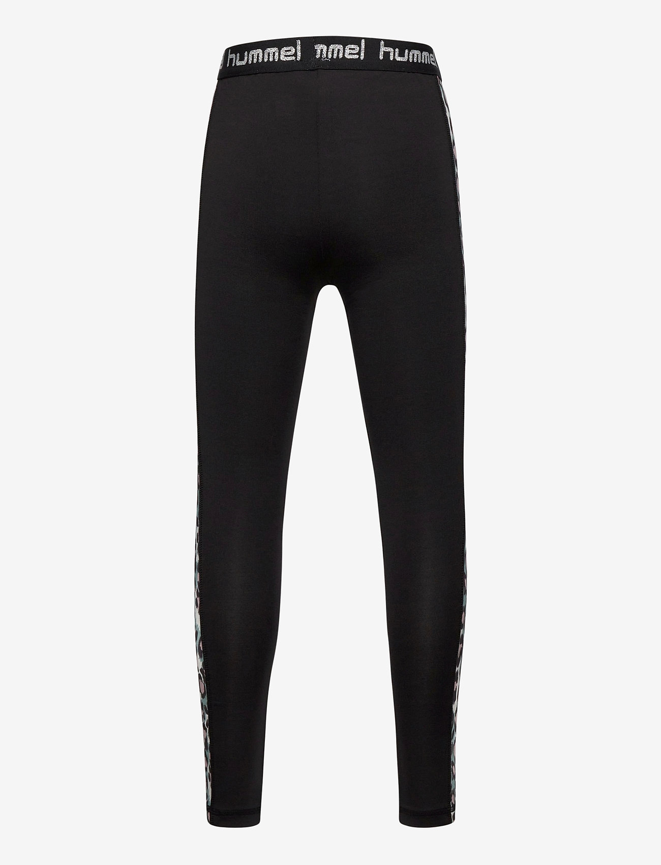 Hummel - hmlNANNA TIGHTS - leggings - black - 1