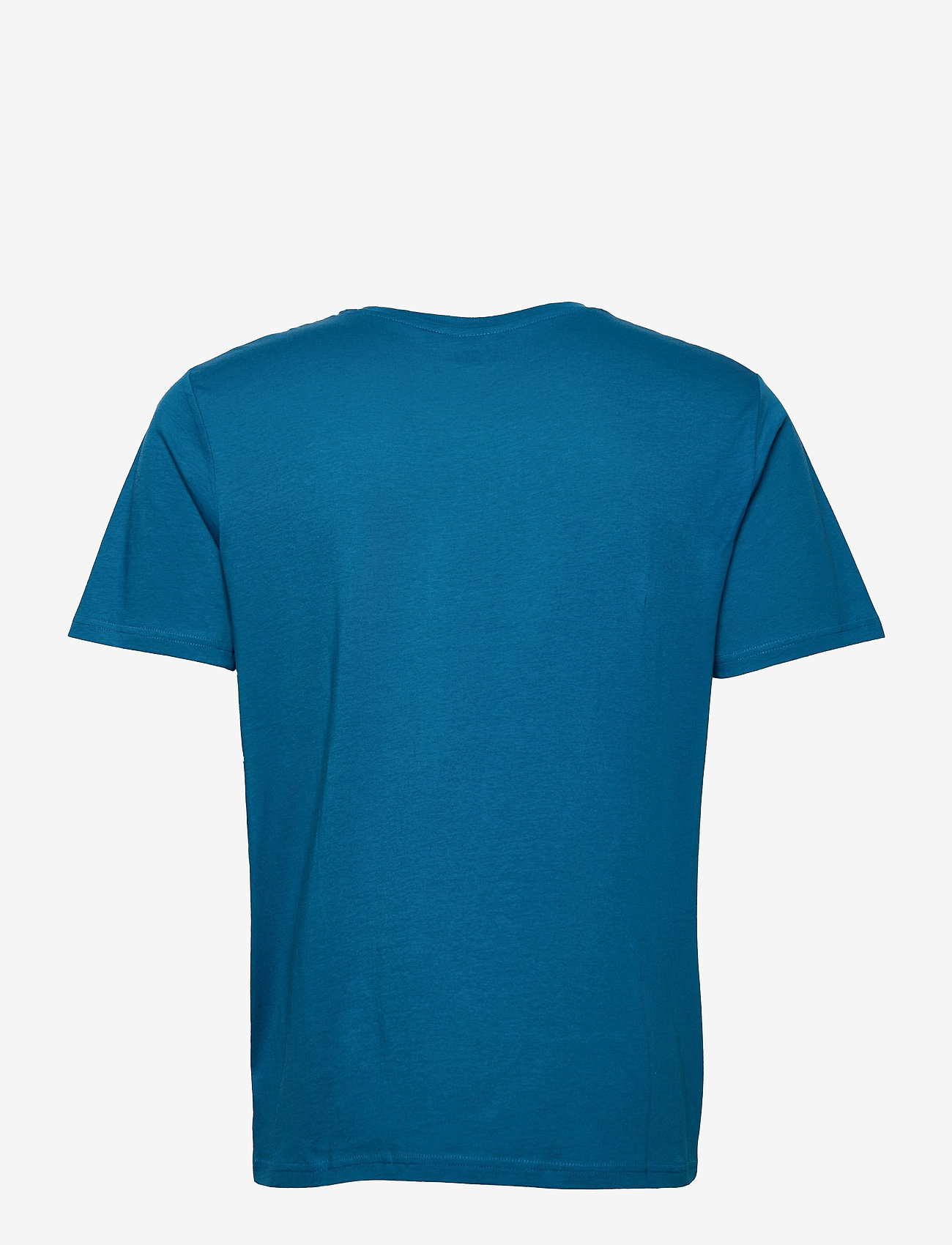Hummel hmlACTON T-SHIRT - T-skjorter BLUE SAPPHIRE - Menn Klær
