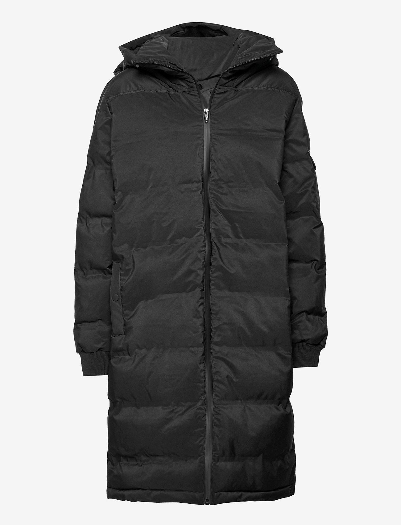 Hummel - hmlCOLUMBO JACKET - sports jackets - black - 0