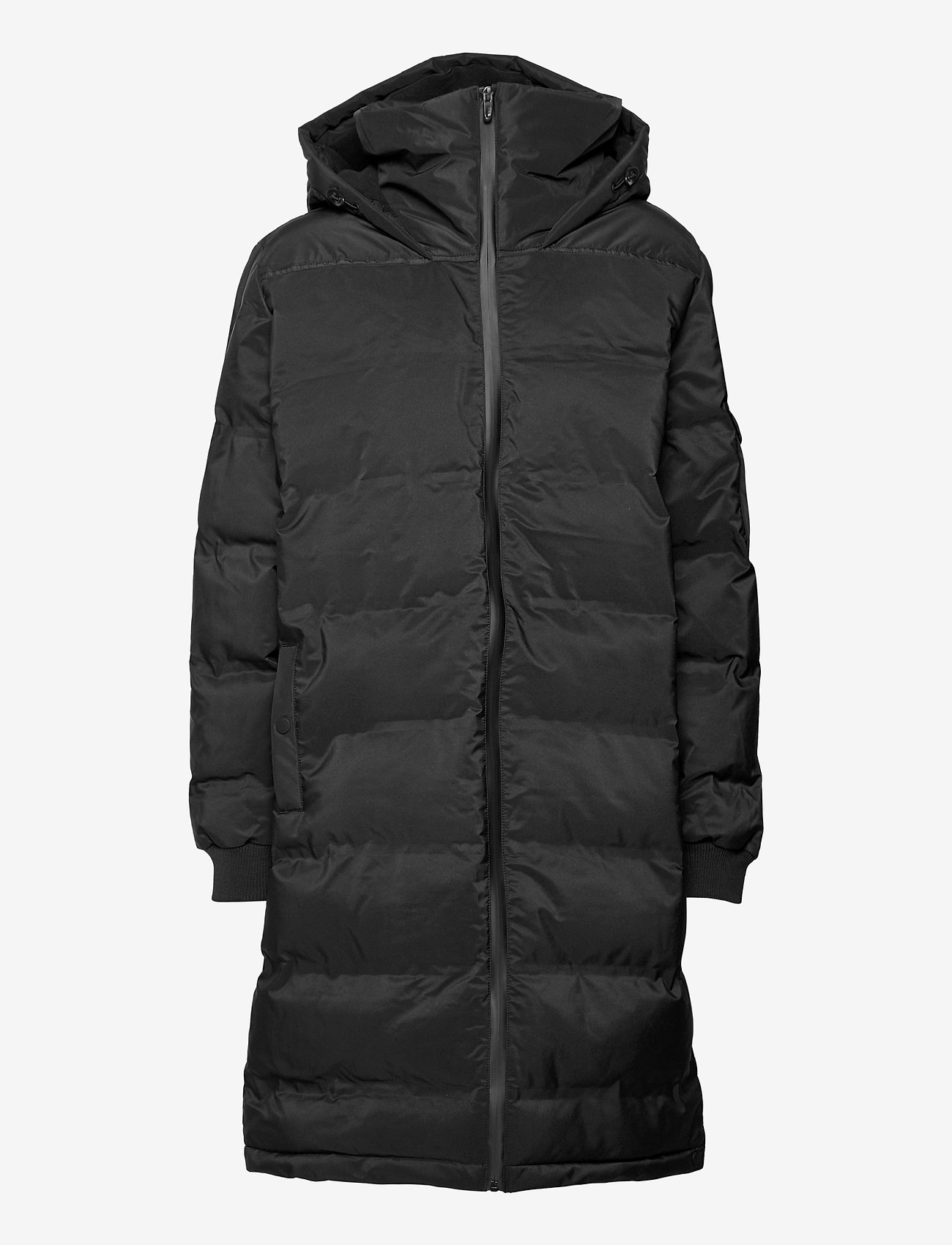 Hummel - hmlCOLUMBO JACKET - sports jackets - black - 1