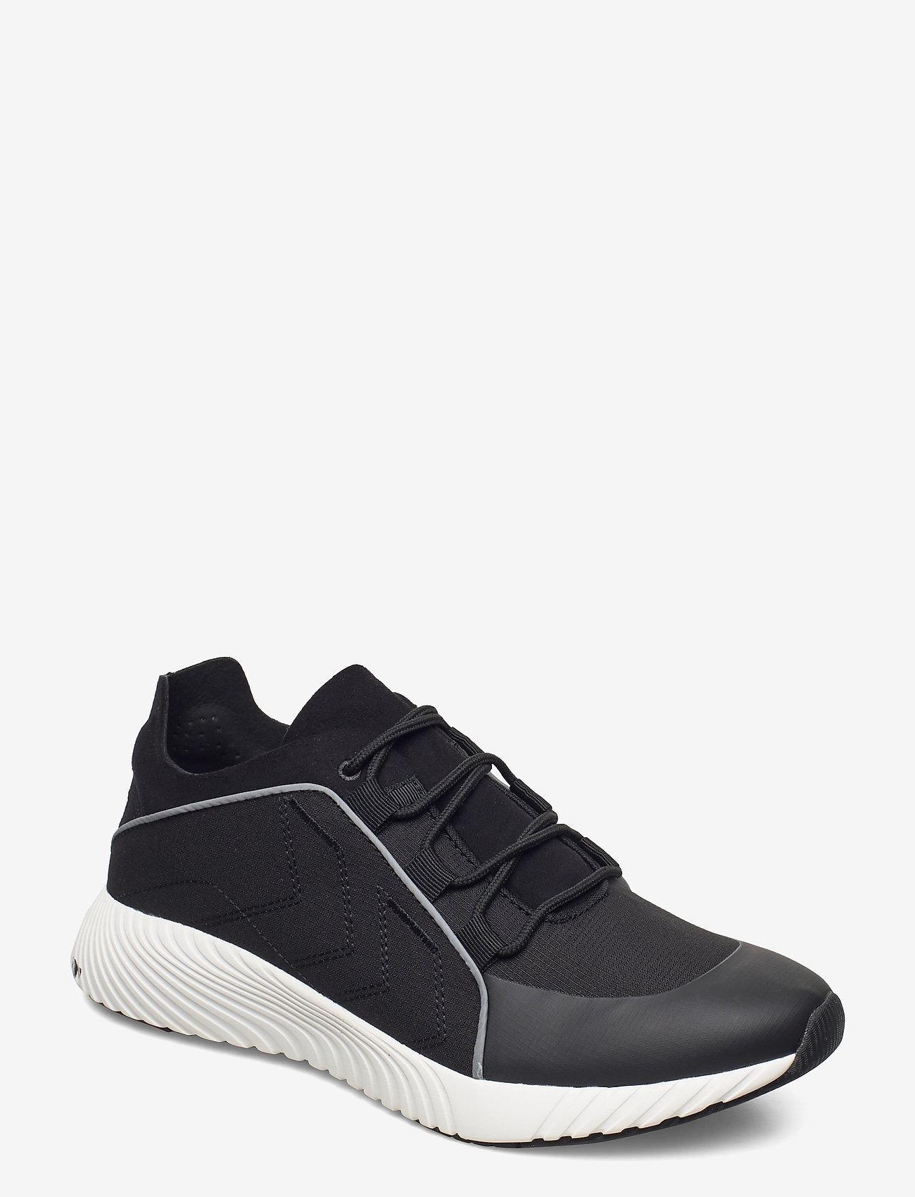 Hummel - COMBAT BREAKER - laag sneakers - black - 1