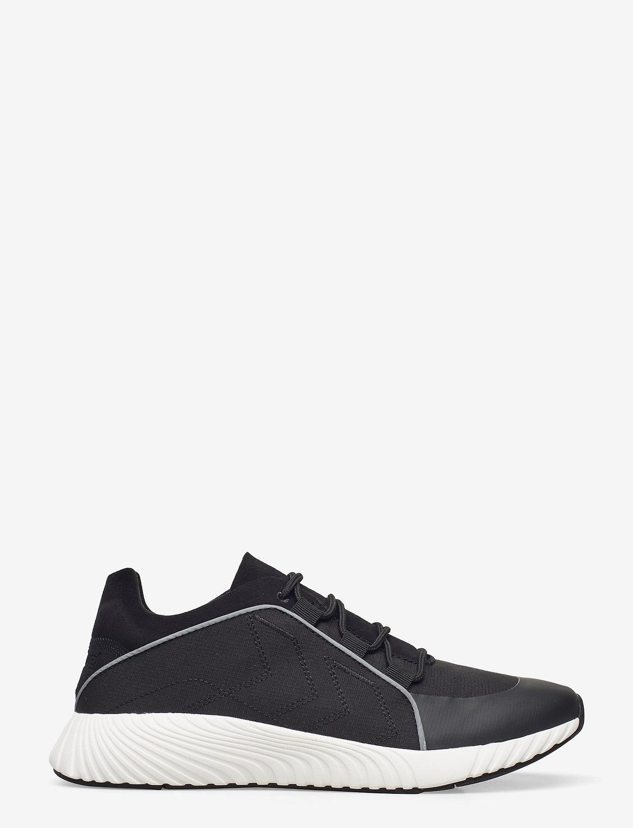 Hummel - COMBAT BREAKER - laag sneakers - black - 0
