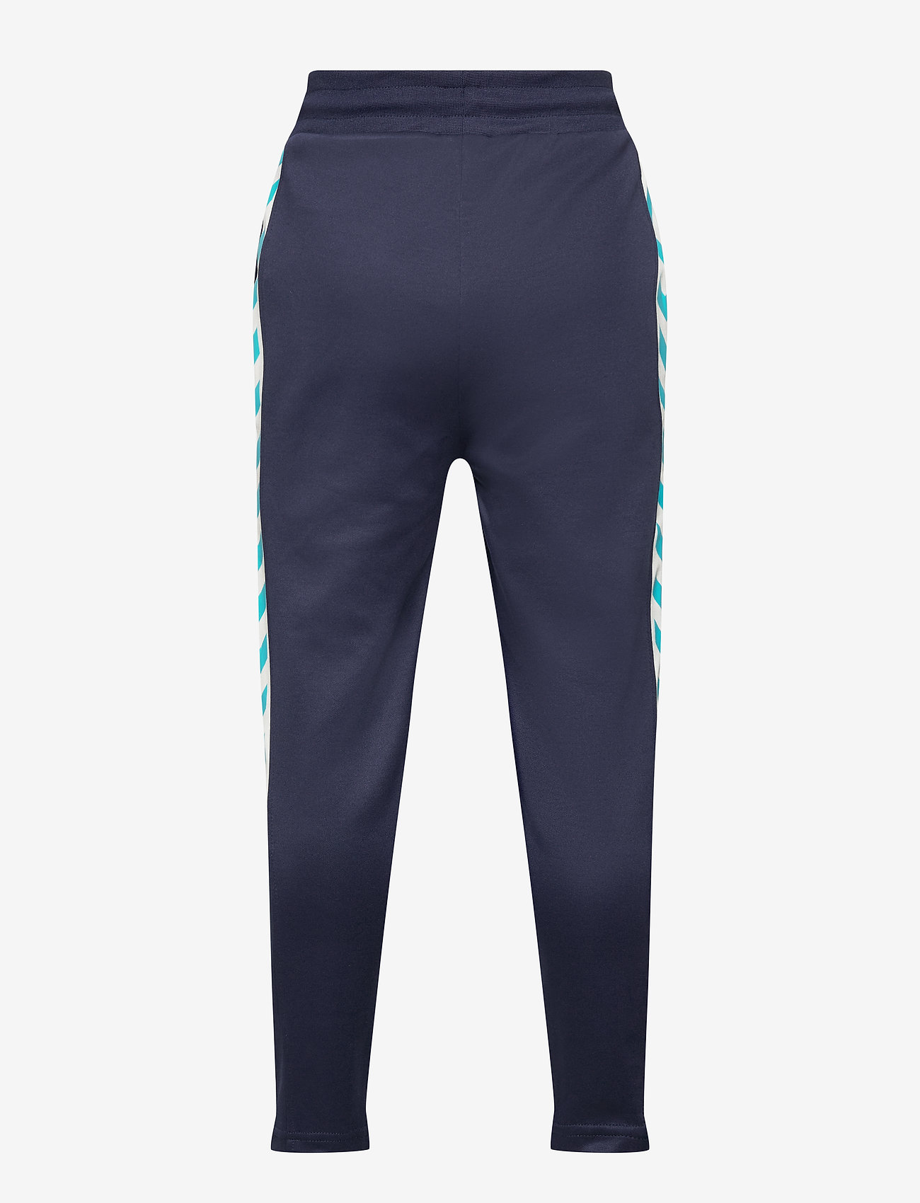 Hummel - hmlDENNIS PANTS - sweatpants - black iris - 1