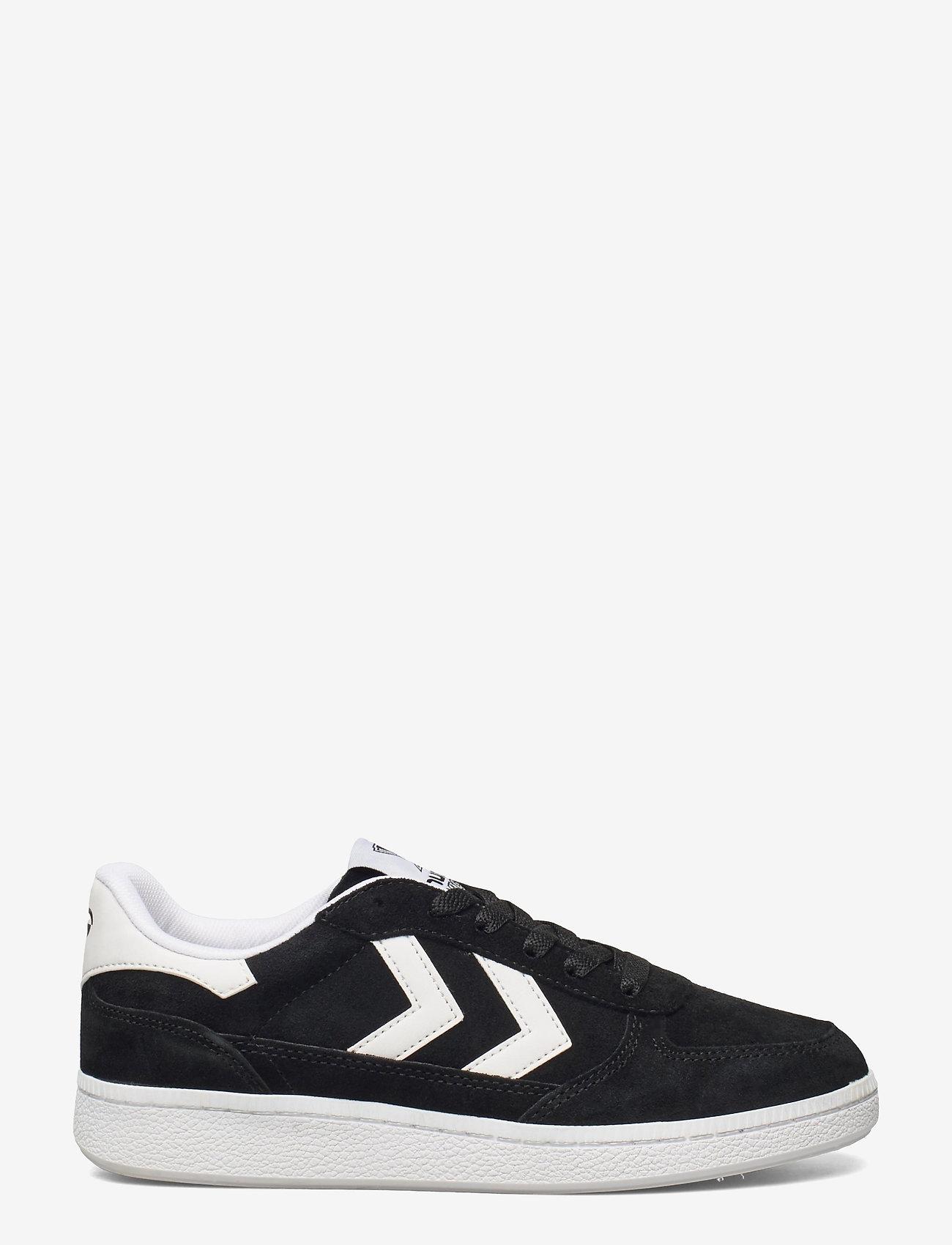 Hummel - VICTORY - laag sneakers - black - 1