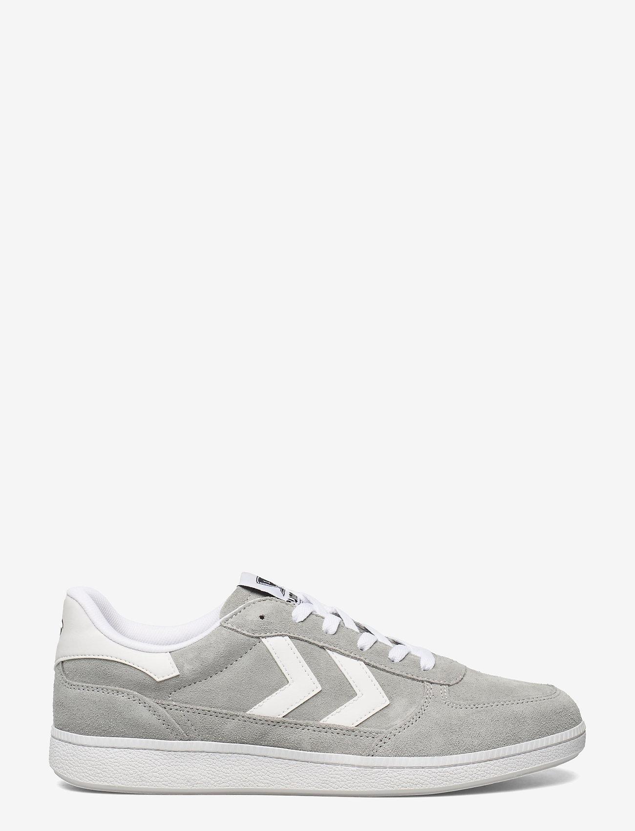 Hummel - VICTORY - laag sneakers - grey - 1