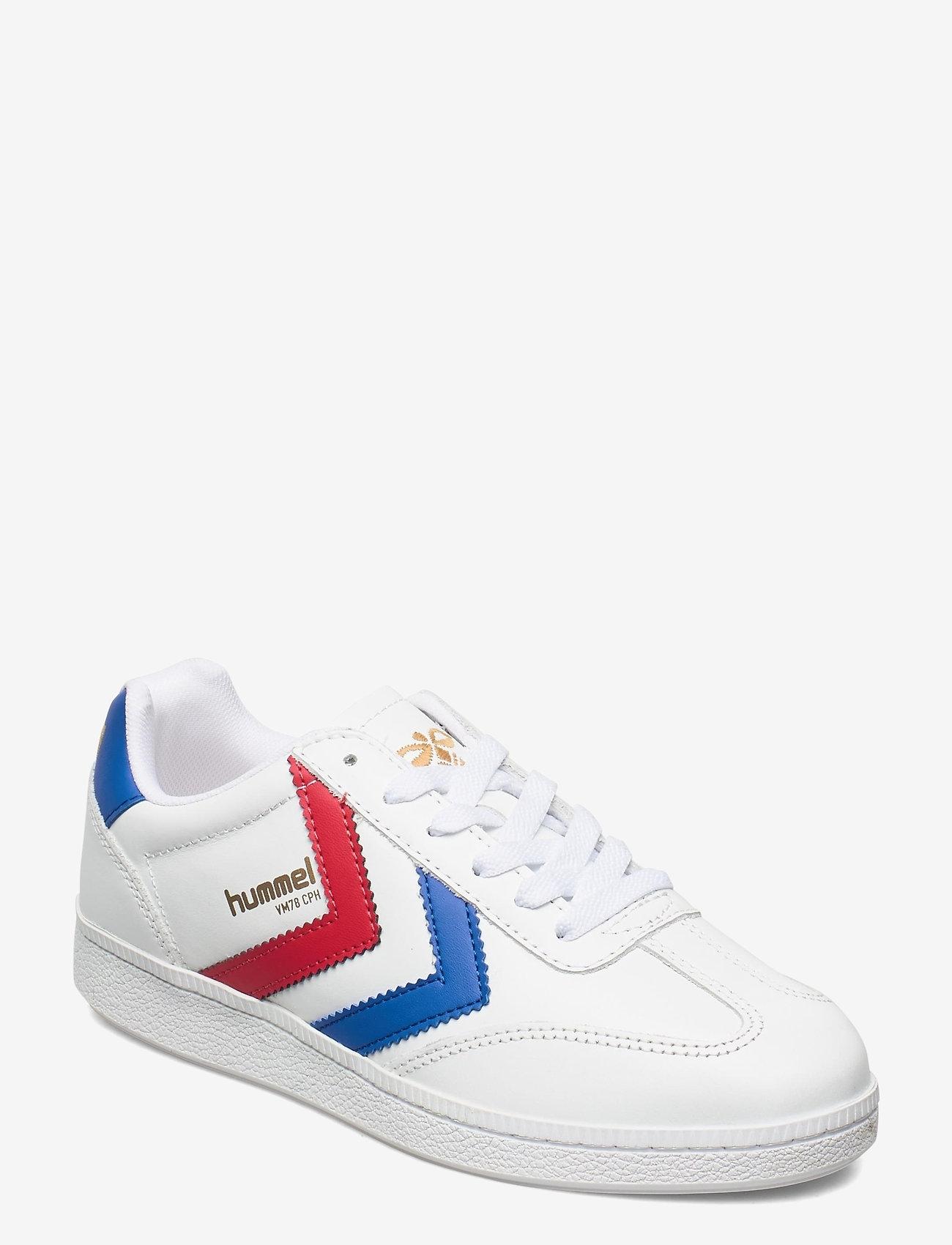 Hummel - VM78 CPH OGC - laag sneakers - white - 0