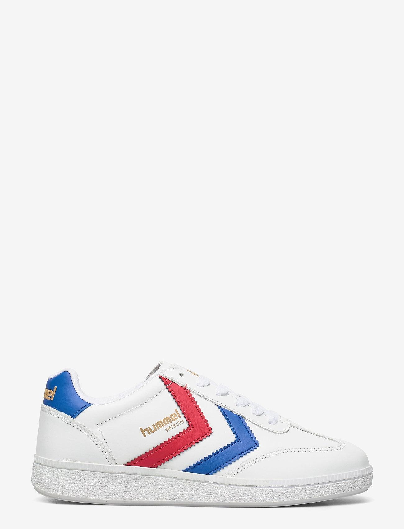 Hummel - VM78 CPH OGC - laag sneakers - white - 1
