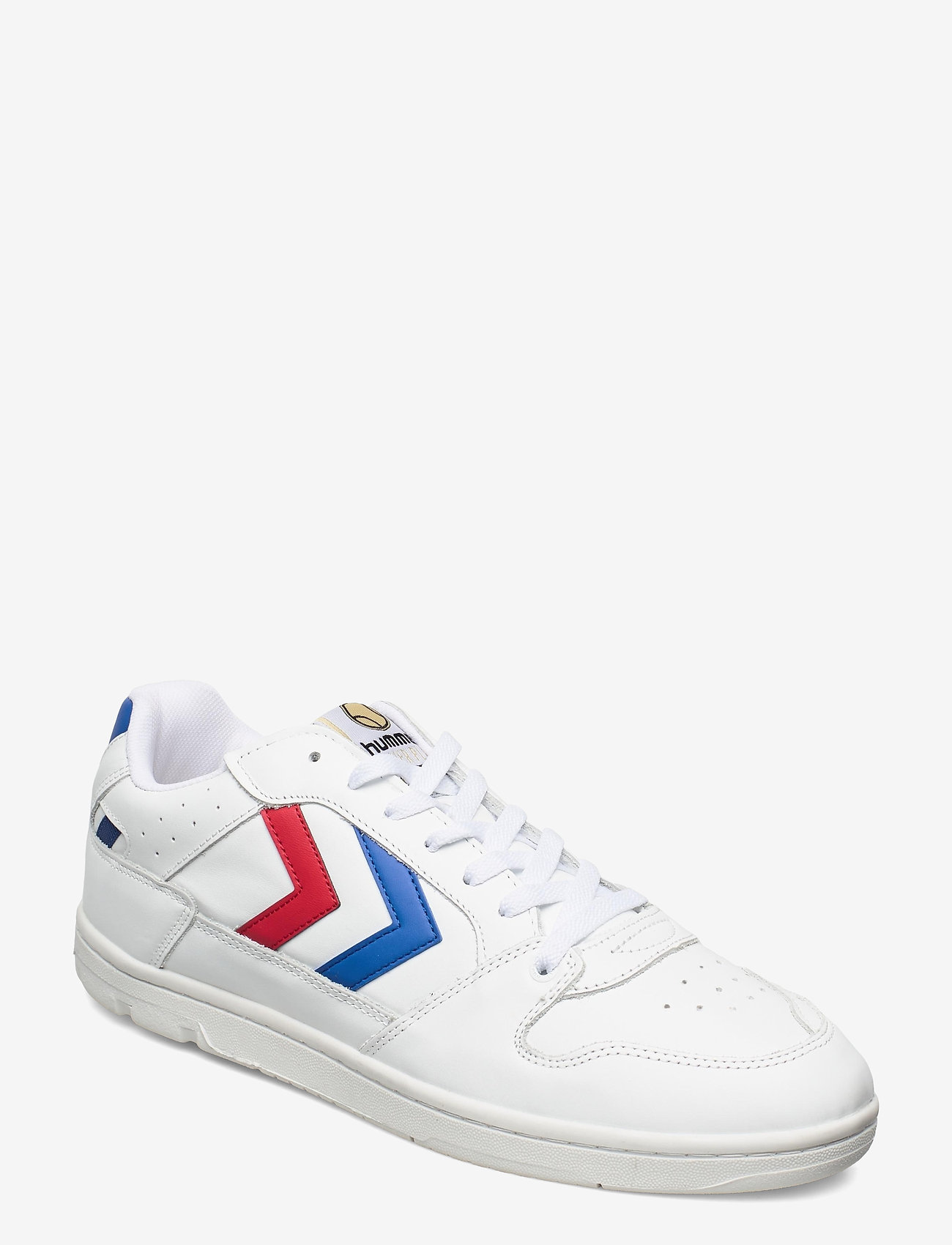 Hummel - POWER PLAY OGC - laag sneakers - white - 1