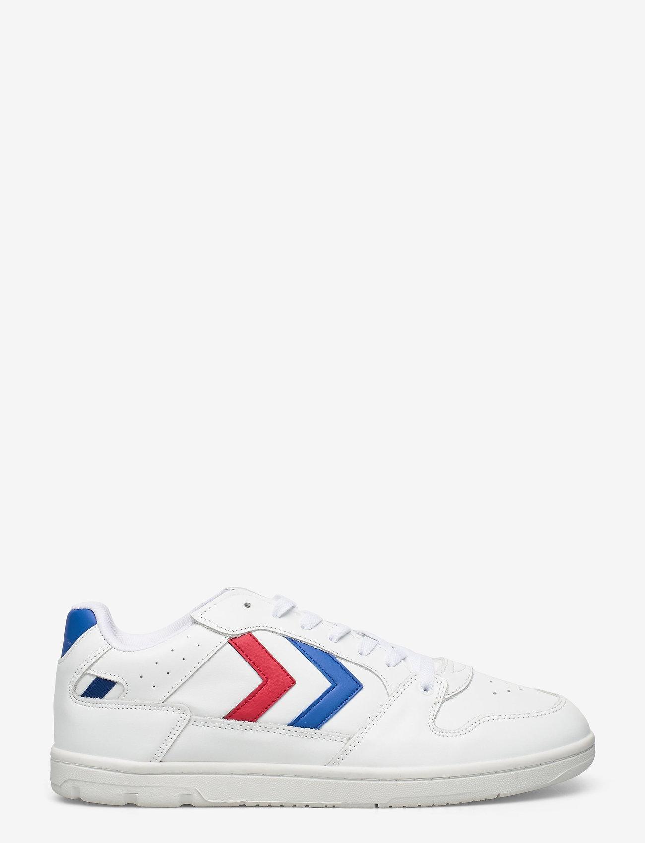 Hummel - POWER PLAY OGC - laag sneakers - white - 0
