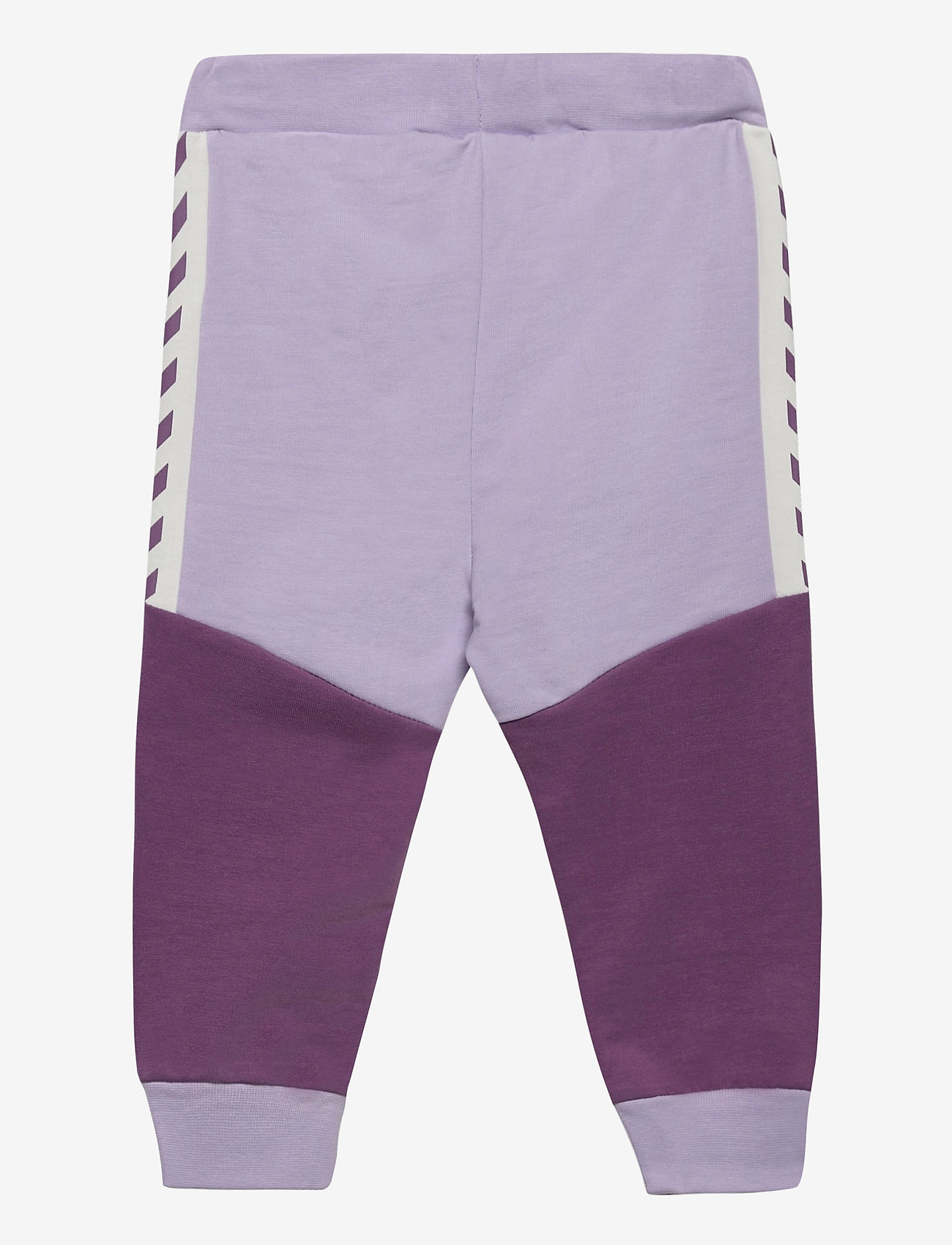 Hummel - hmlVIOLA PANTS - sweatpants - pastel lilac - 1