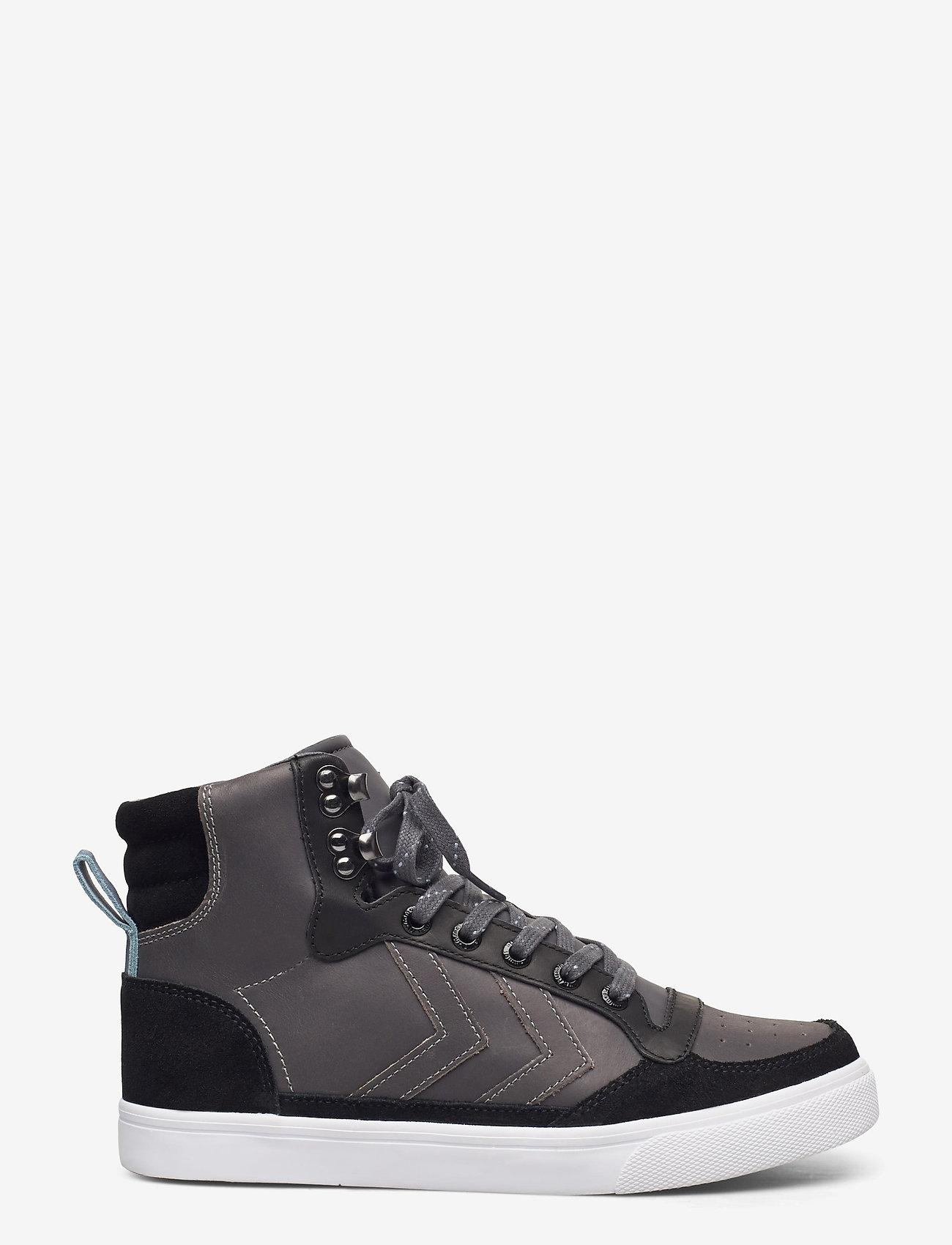 Hummel - STADIL WINTER - hoog sneakers - black - 1