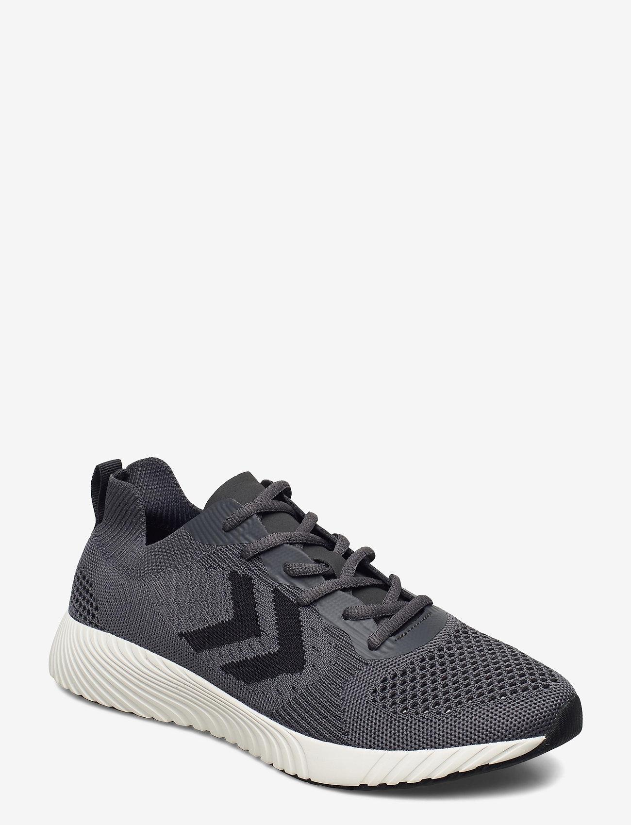 Hummel - TRINITY BREAKER SEAMLESS - laag sneakers - black - 0
