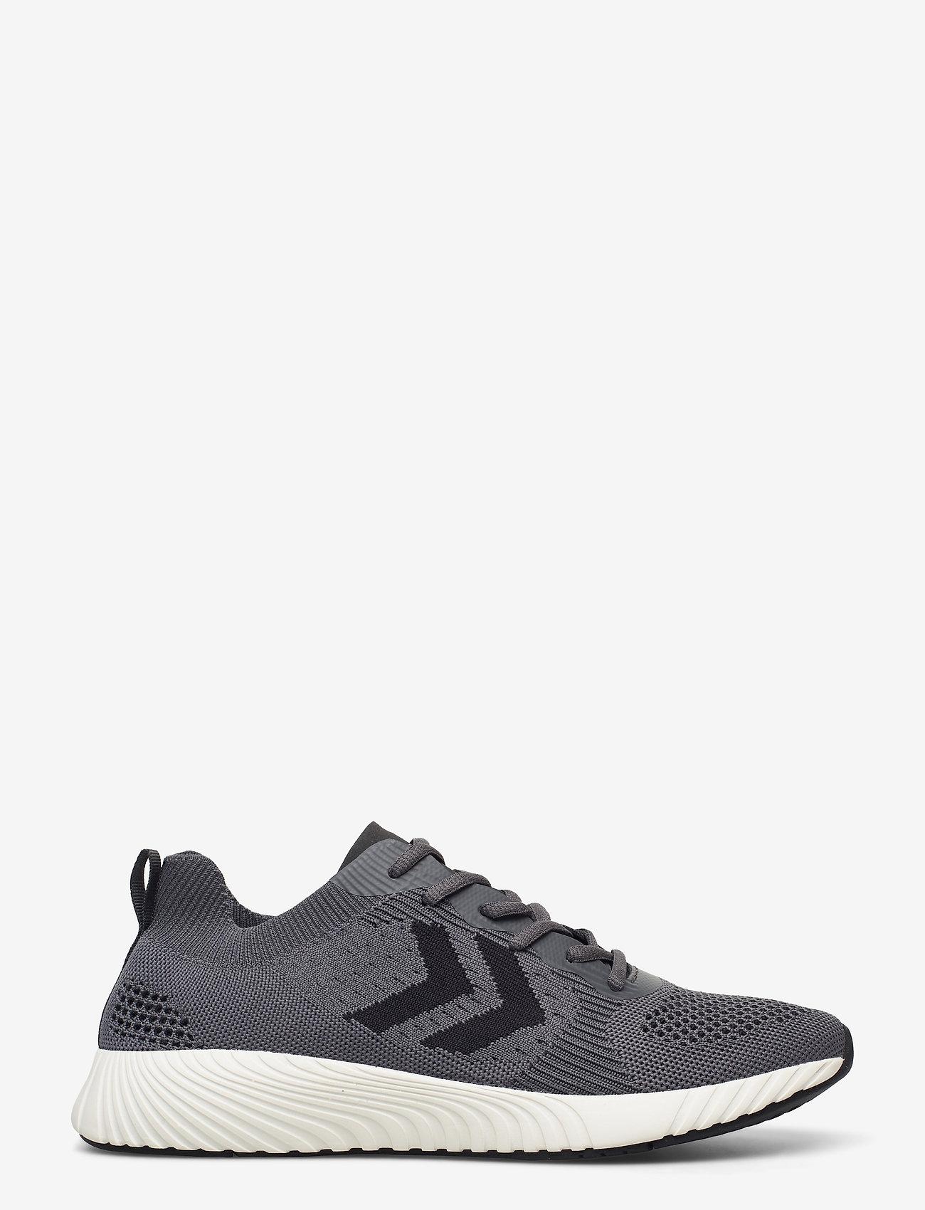 Hummel - TRINITY BREAKER SEAMLESS - laag sneakers - black - 1