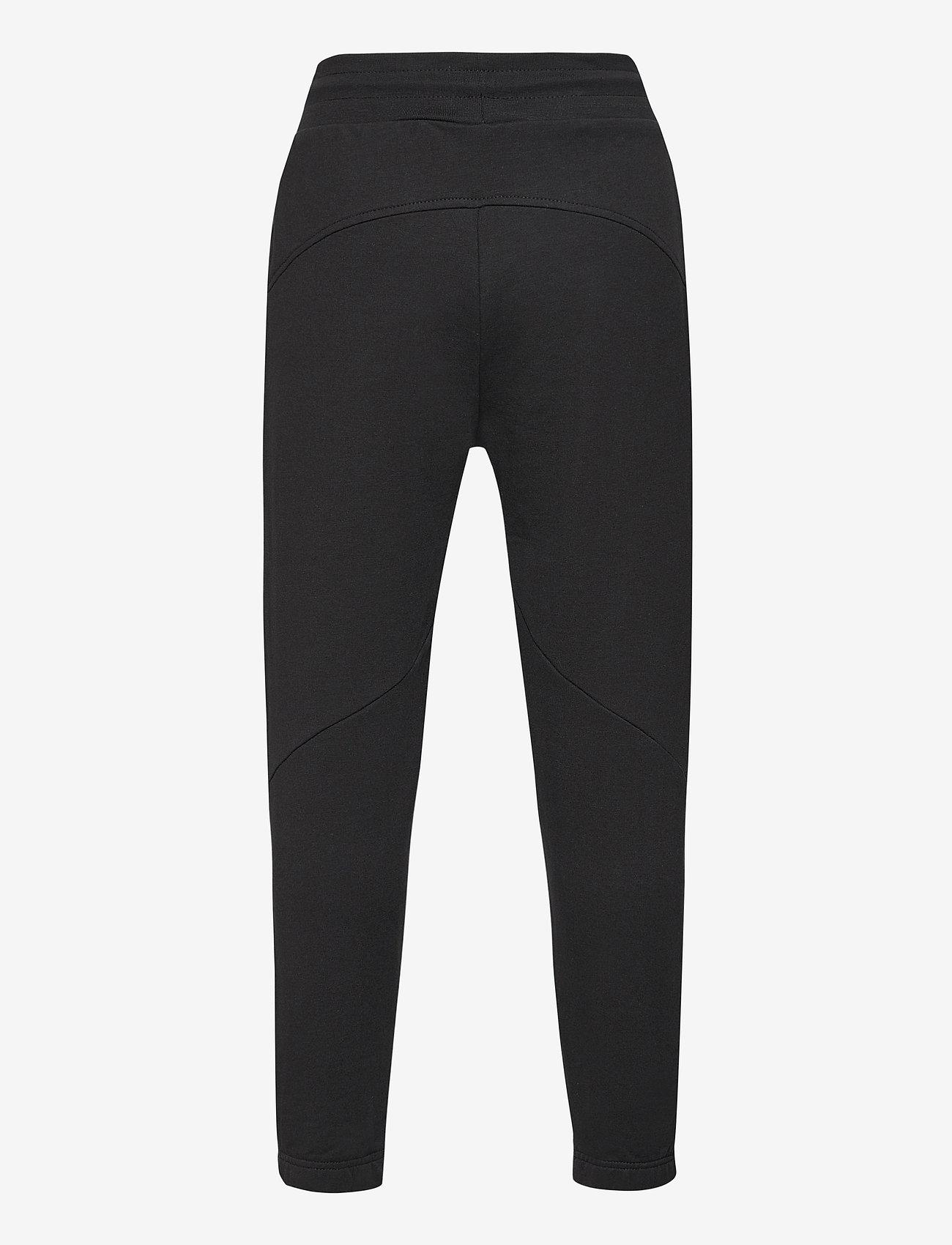 Hummel - hmlNUEVE PANTS - sweatpants - black - 1