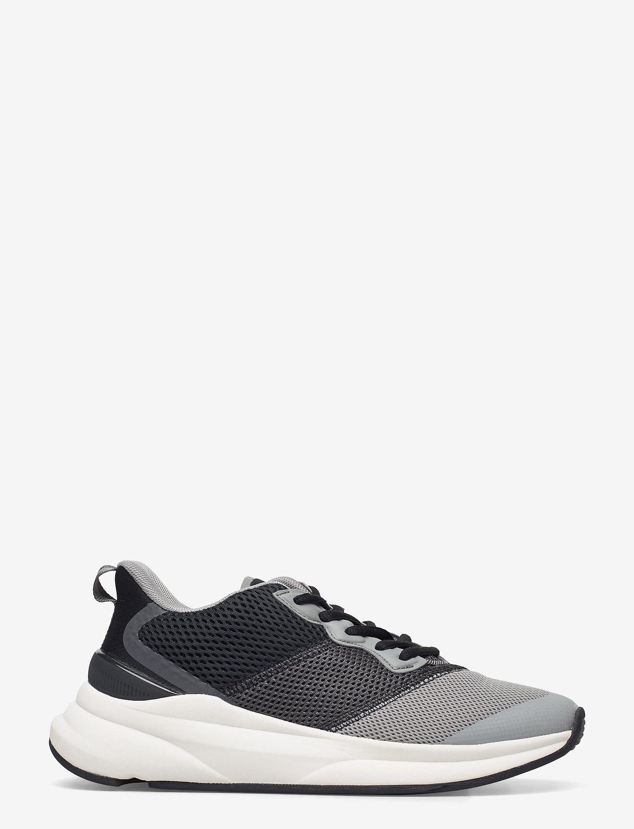 Hummel - REACH LX 600 - laag sneakers - black - 1