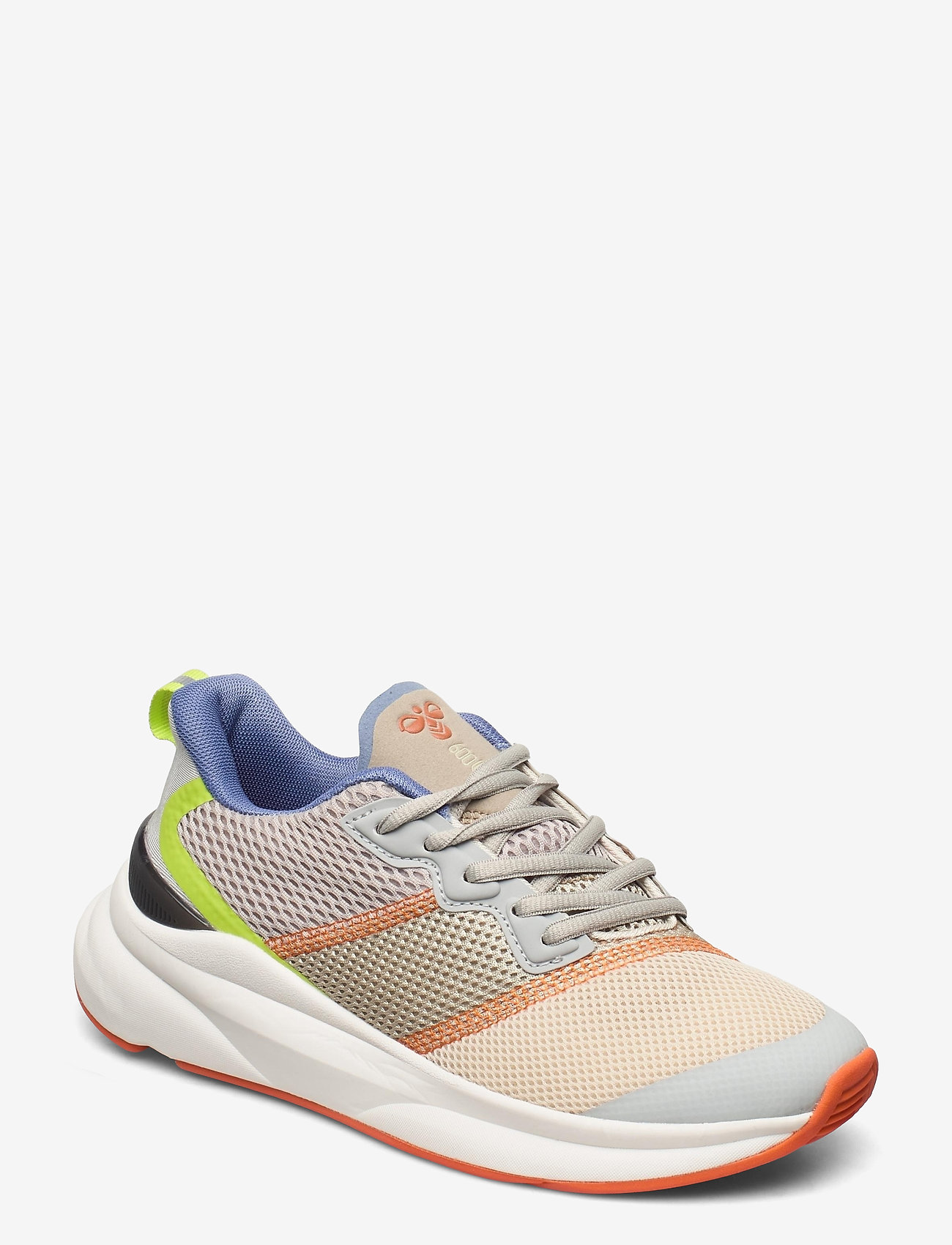 Hummel - REACH LX 600 - laag sneakers - marshmallow - 0