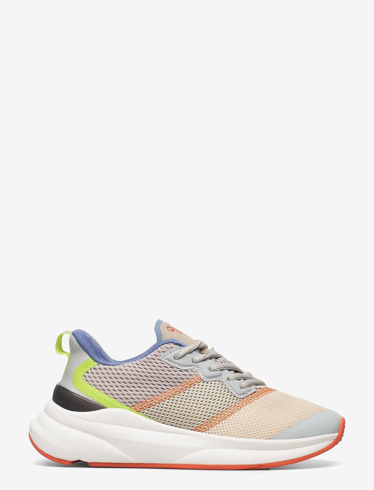 Hummel - REACH LX 600 - laag sneakers - marshmallow - 1