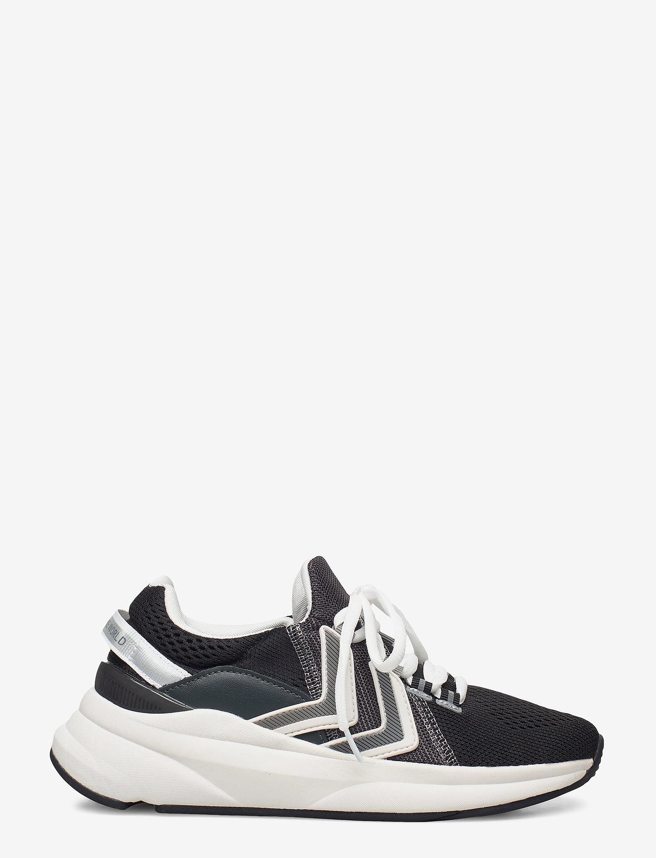 Hummel - REACH LX 300 - laag sneakers - black - 0