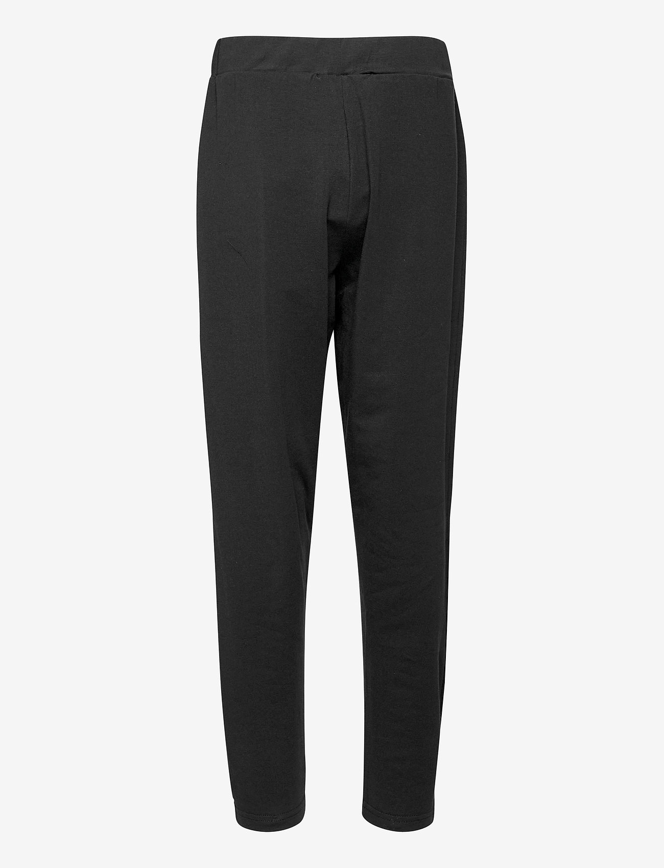 Hummel - hmlANDREA PANTS - trousers - black - 1