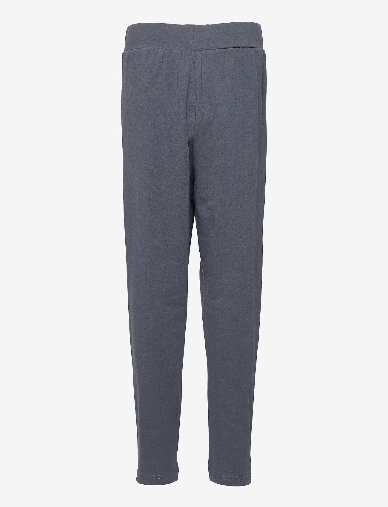 Hummel - hmlANDREA PANTS - trousers - ombre blue - 1