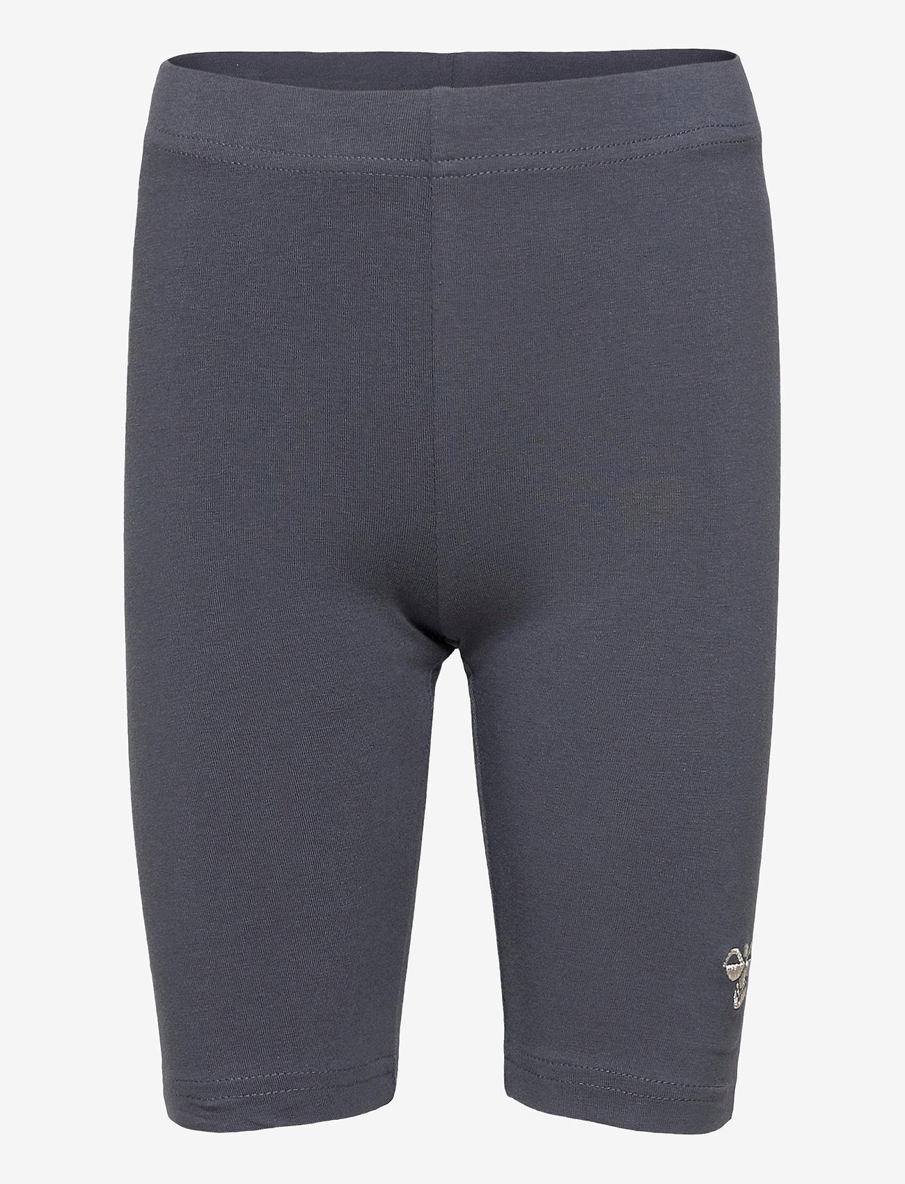 Hummel - hmlMINNIE SHORTS - leggings - ombre blue - 0