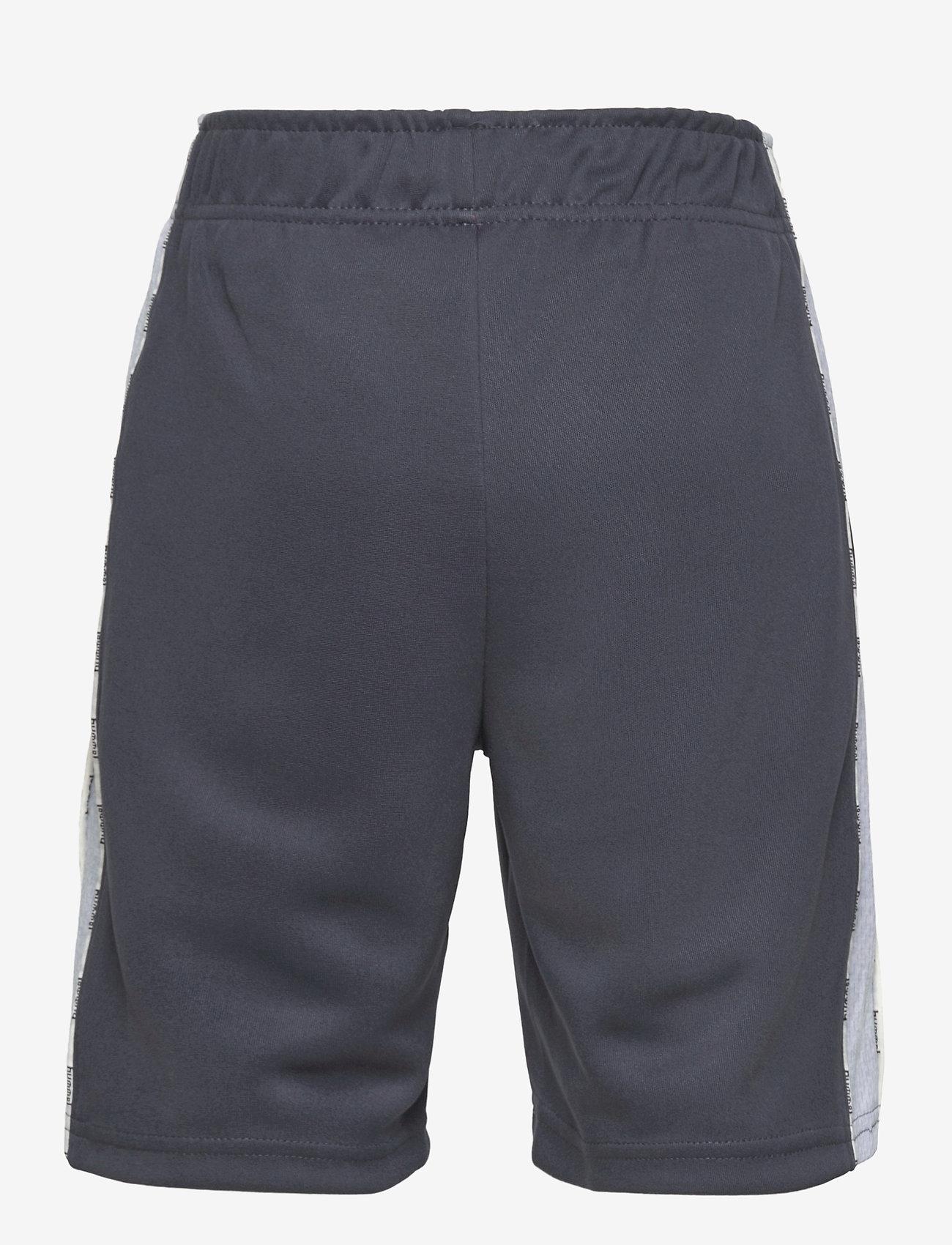 Hummel - hmlJOBSE SHORTS - shorts - ombre blue - 1