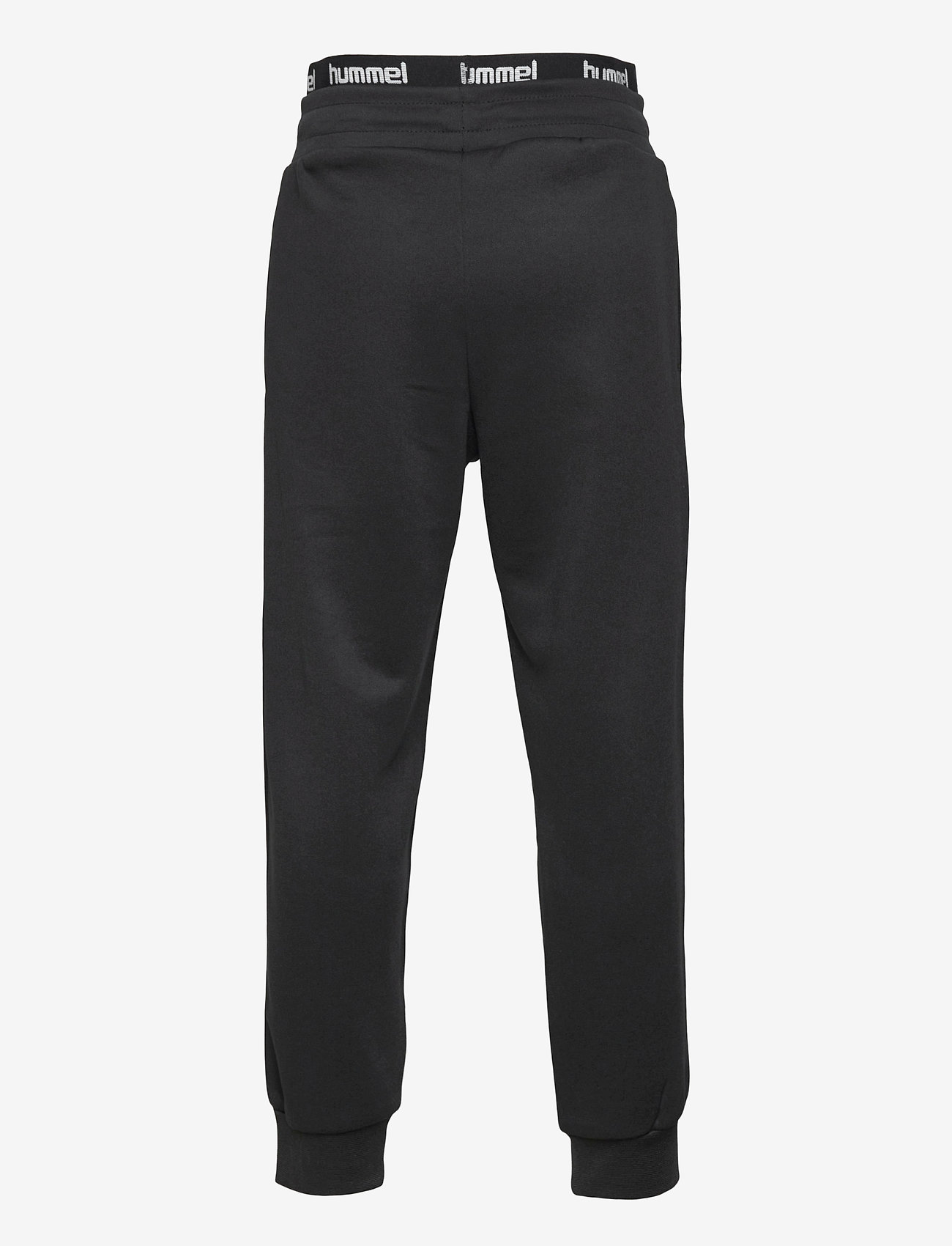 Hummel - hmlNILAR PANTS - sweatpants - black - 1