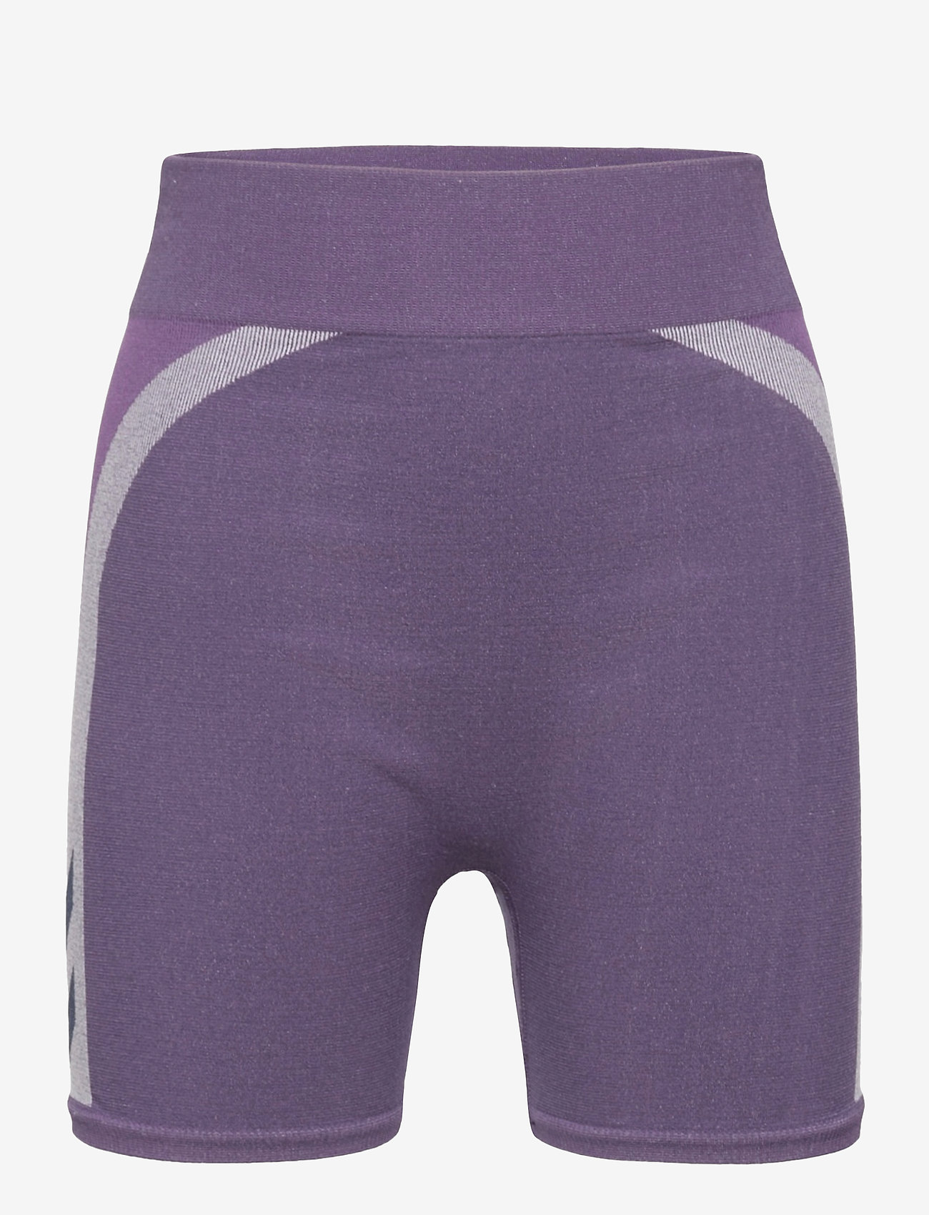 Hummel - hmlHARPER SEAMLESS TIGHT SHORTS - shorts - ombre blue - 0