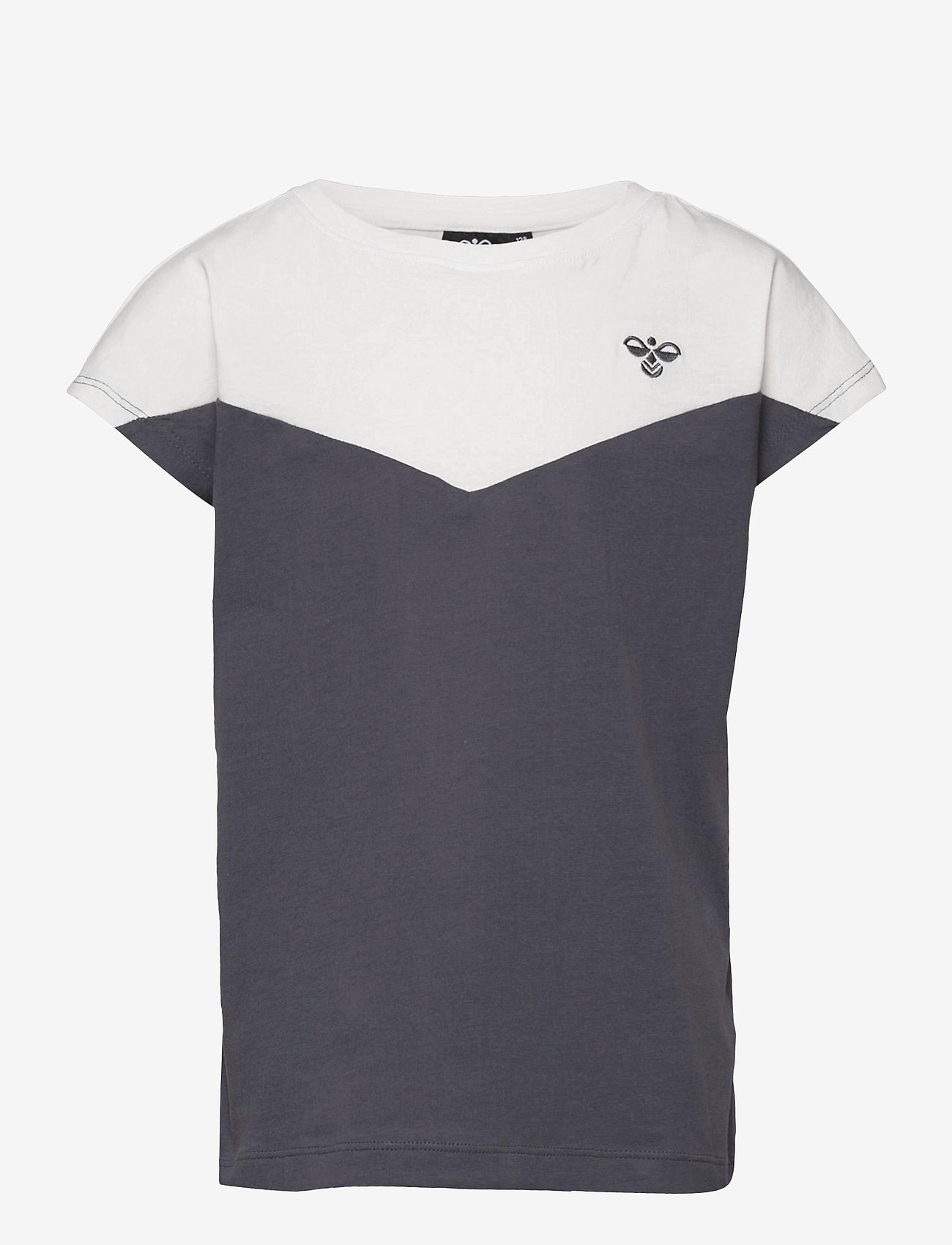 Hummel - hmlCIETE T-SHIRT S/S - short-sleeved - ombre blue - 0