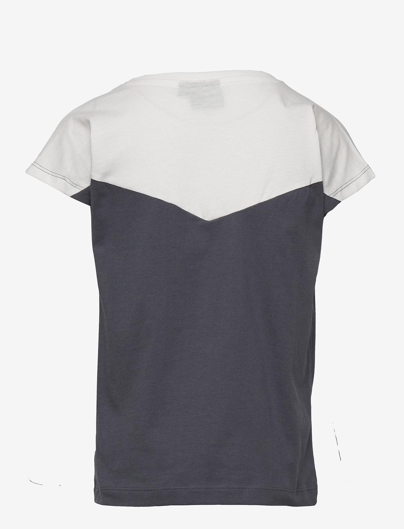 Hummel - hmlCIETE T-SHIRT S/S - short-sleeved - ombre blue - 1