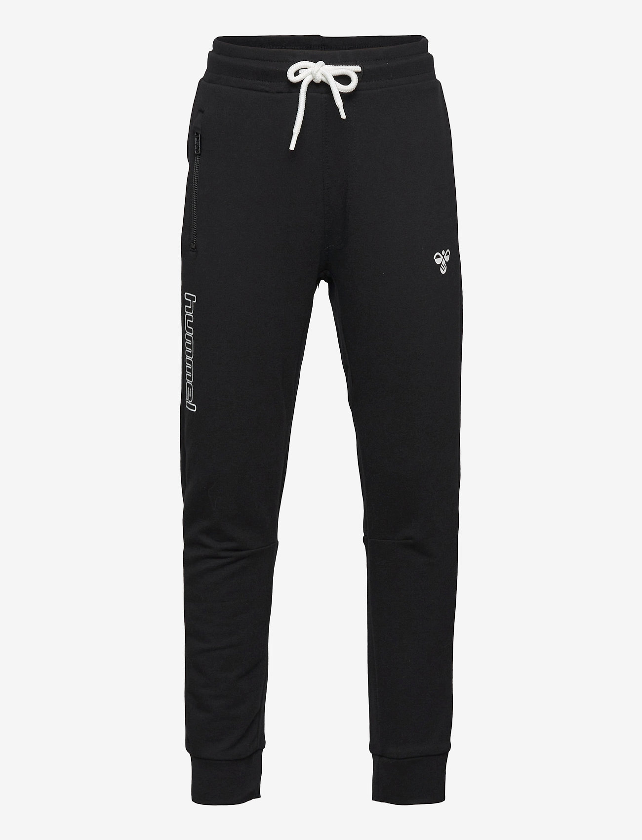 Hummel - hmlOCHO PANTS - sweatpants - black - 0