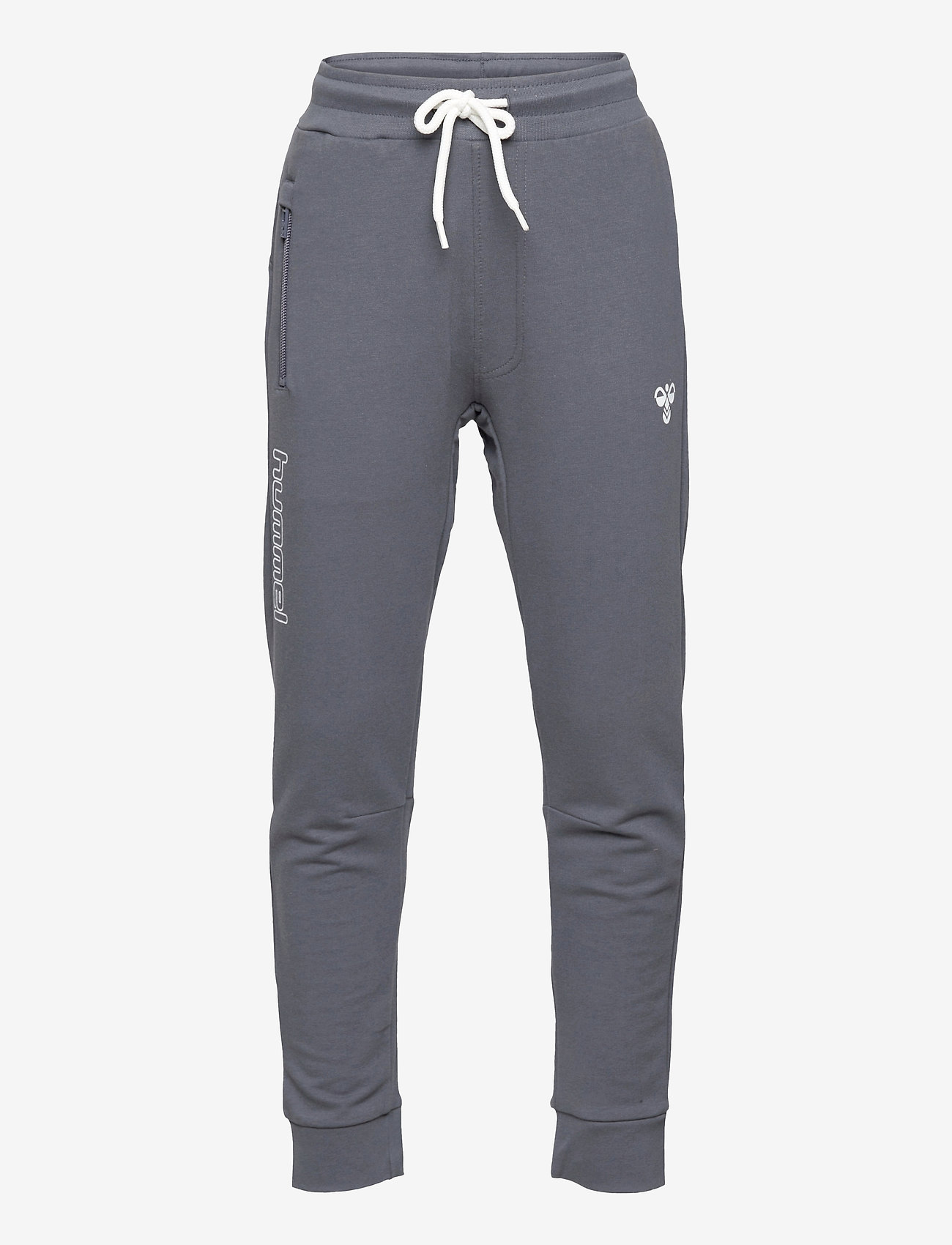 Hummel - hmlOCHO PANTS - sweatpants - ombre blue - 0