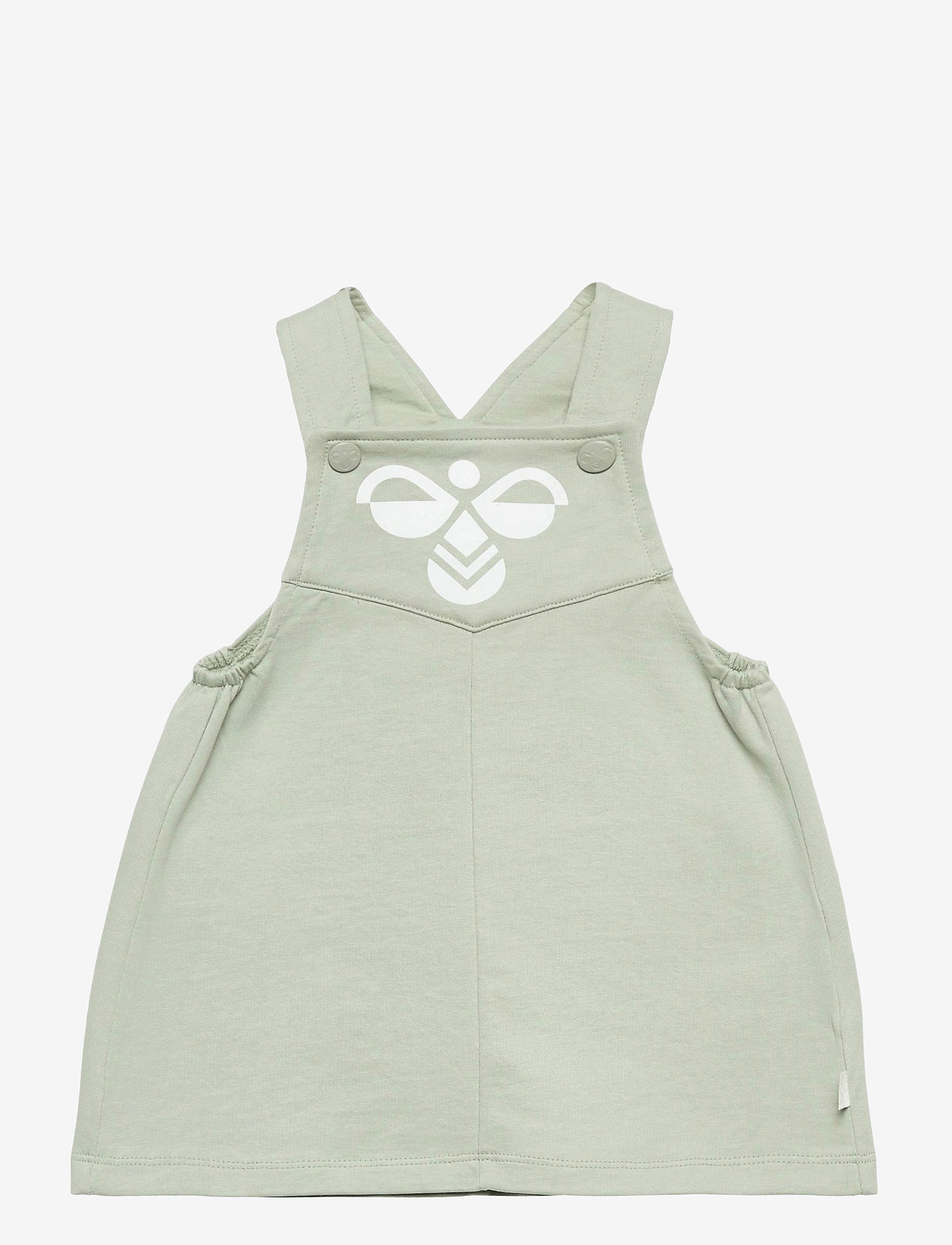 Hummel - hmlELLEN DRESS - kleider - desert sage - 0