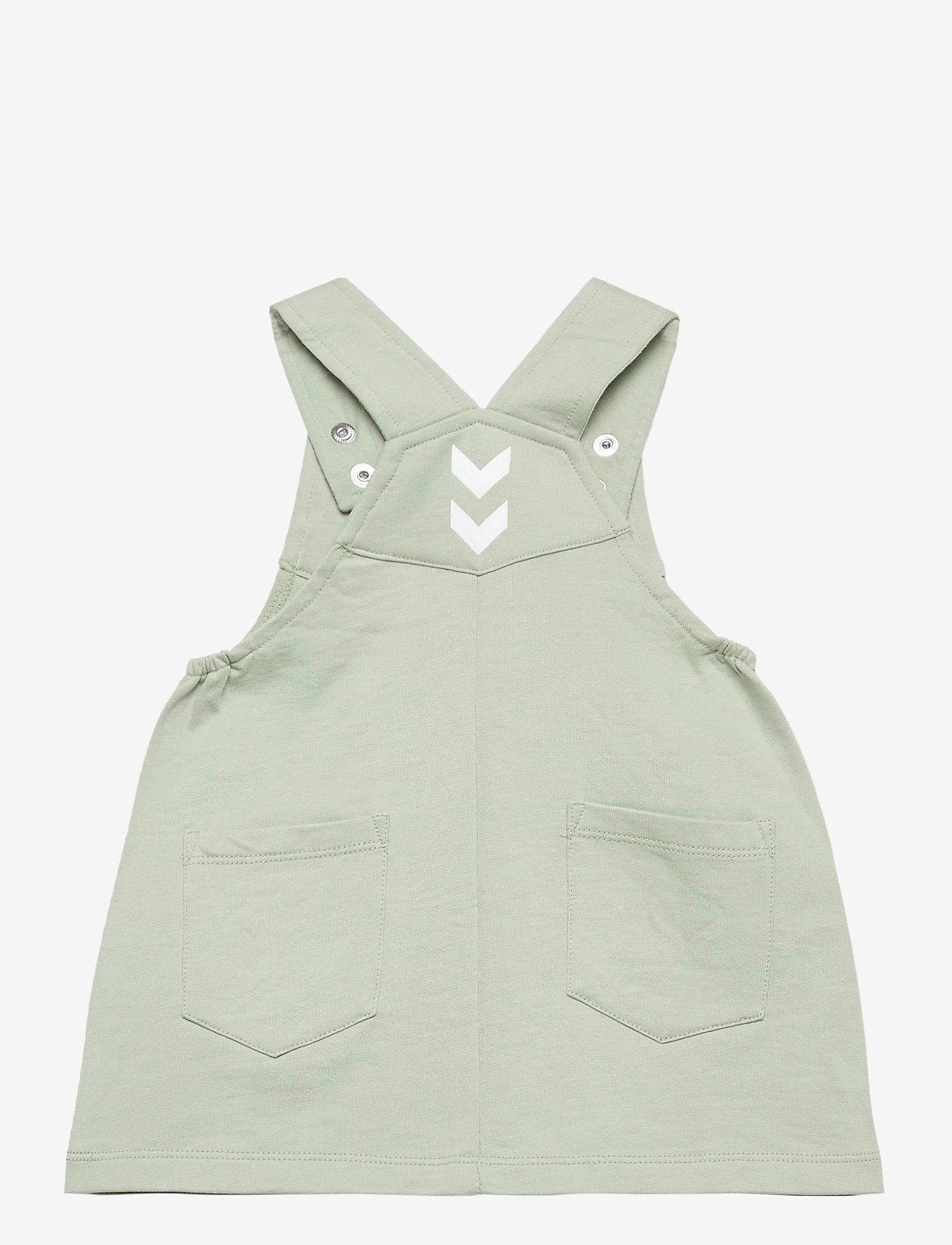 Hummel - hmlELLEN DRESS - kleider - desert sage - 1
