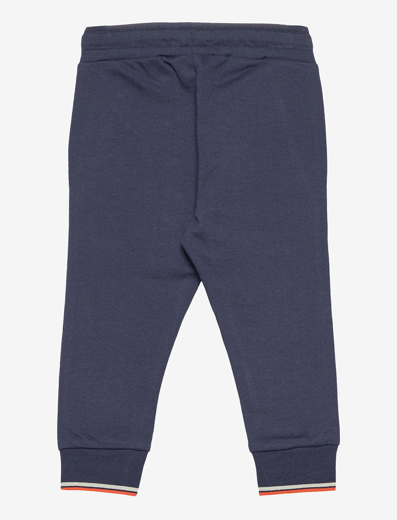 Hummel - hmlCARL PANTS - sweatpants - black iris - 1