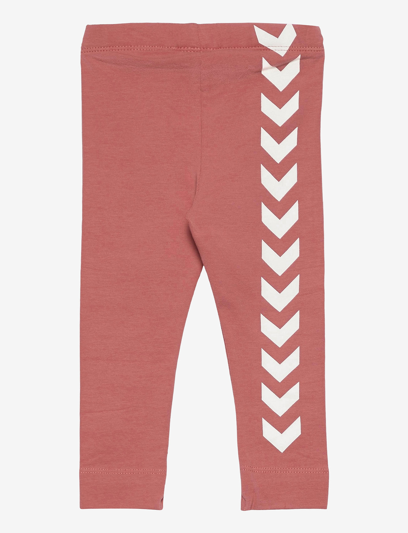 Hummel - hmlMAUI TIGHTS - leggings - faded rose - 1