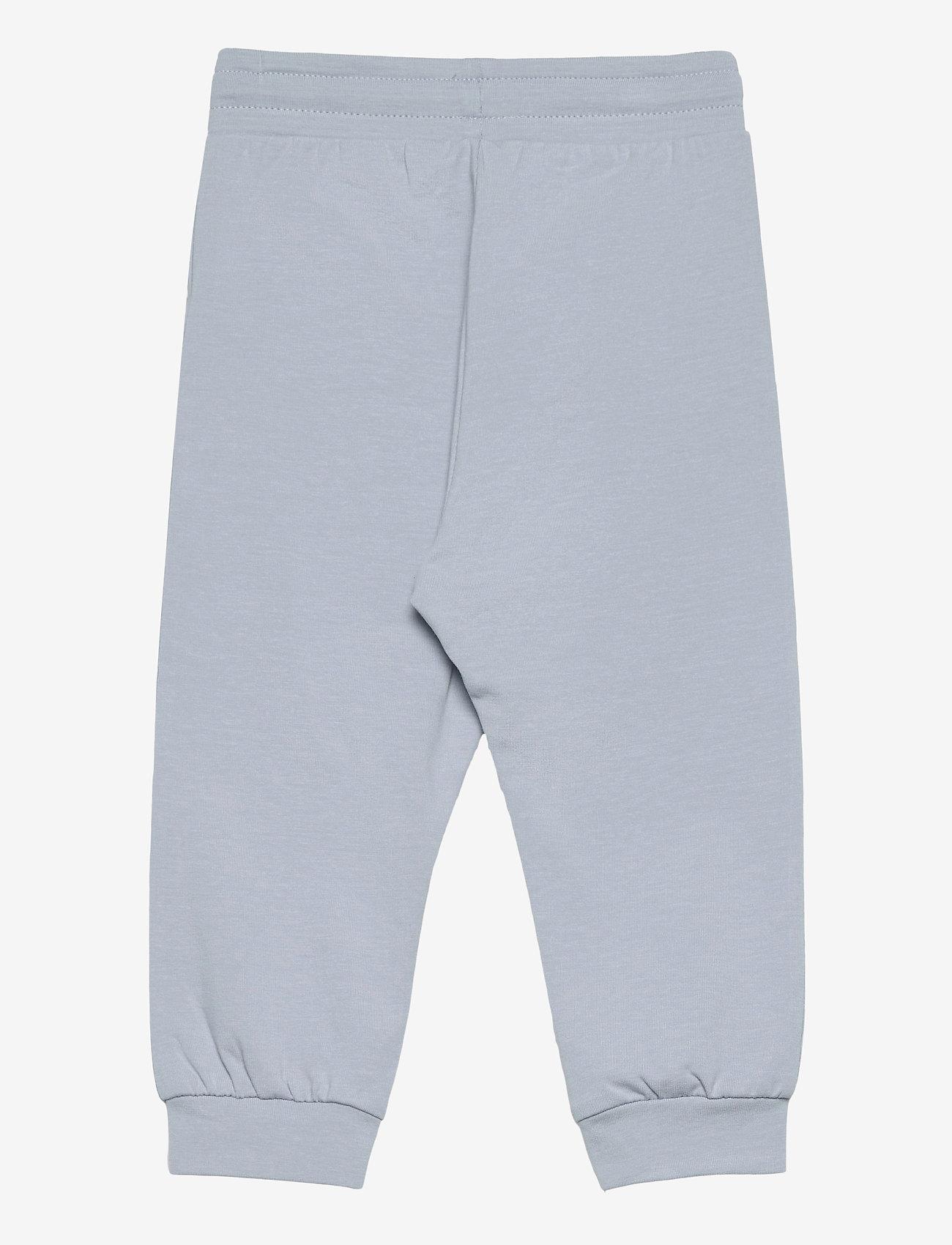 Hummel - hmlFUTTE PANTS - sweatpants - blue fog - 1