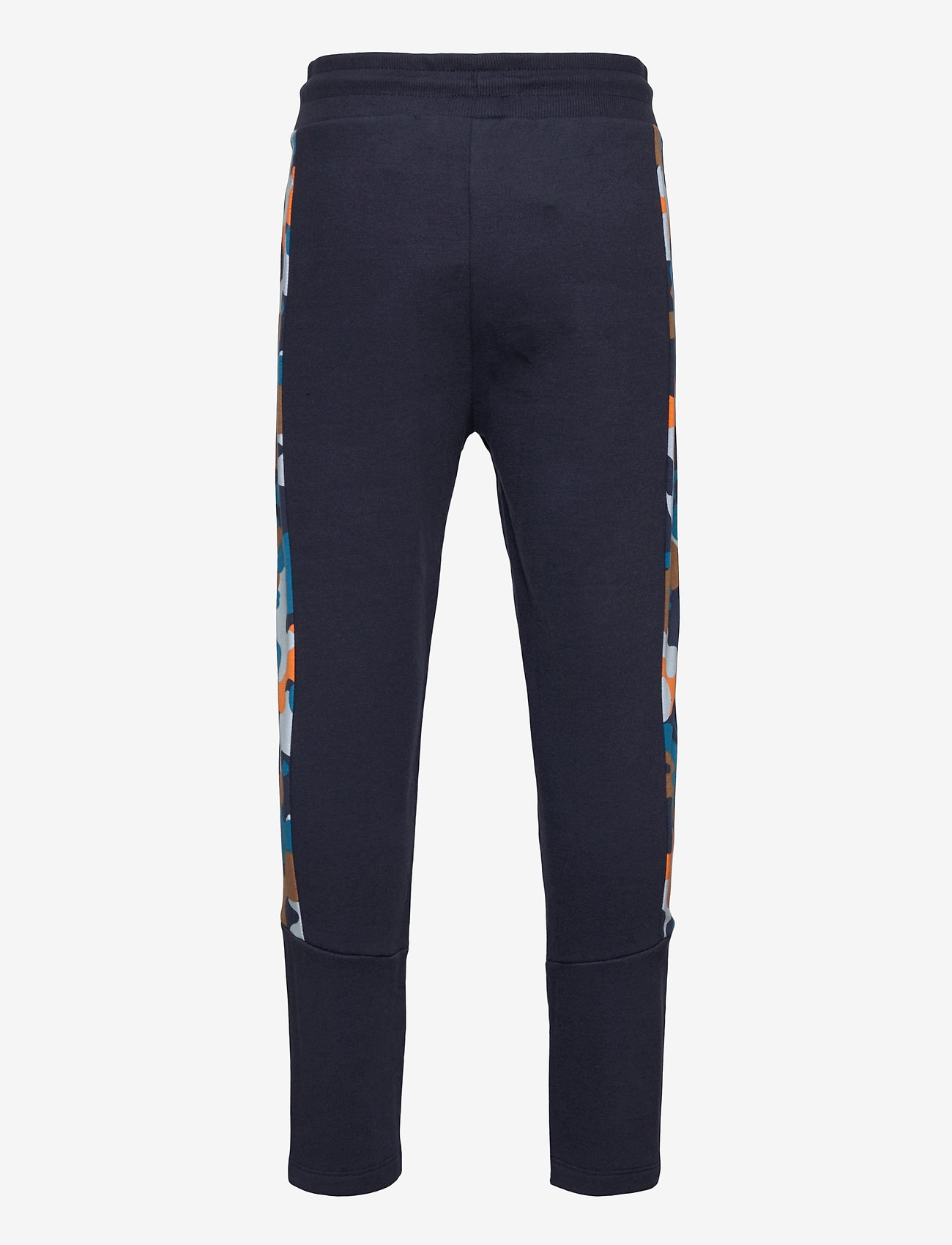 Hummel - hmlRACE PANTS - sweatpants - black iris - 1