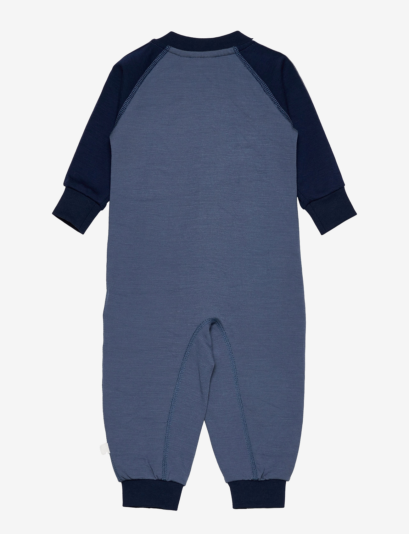 Hummel - hmlBELLO SUIT - langärmelig - china blue - 1