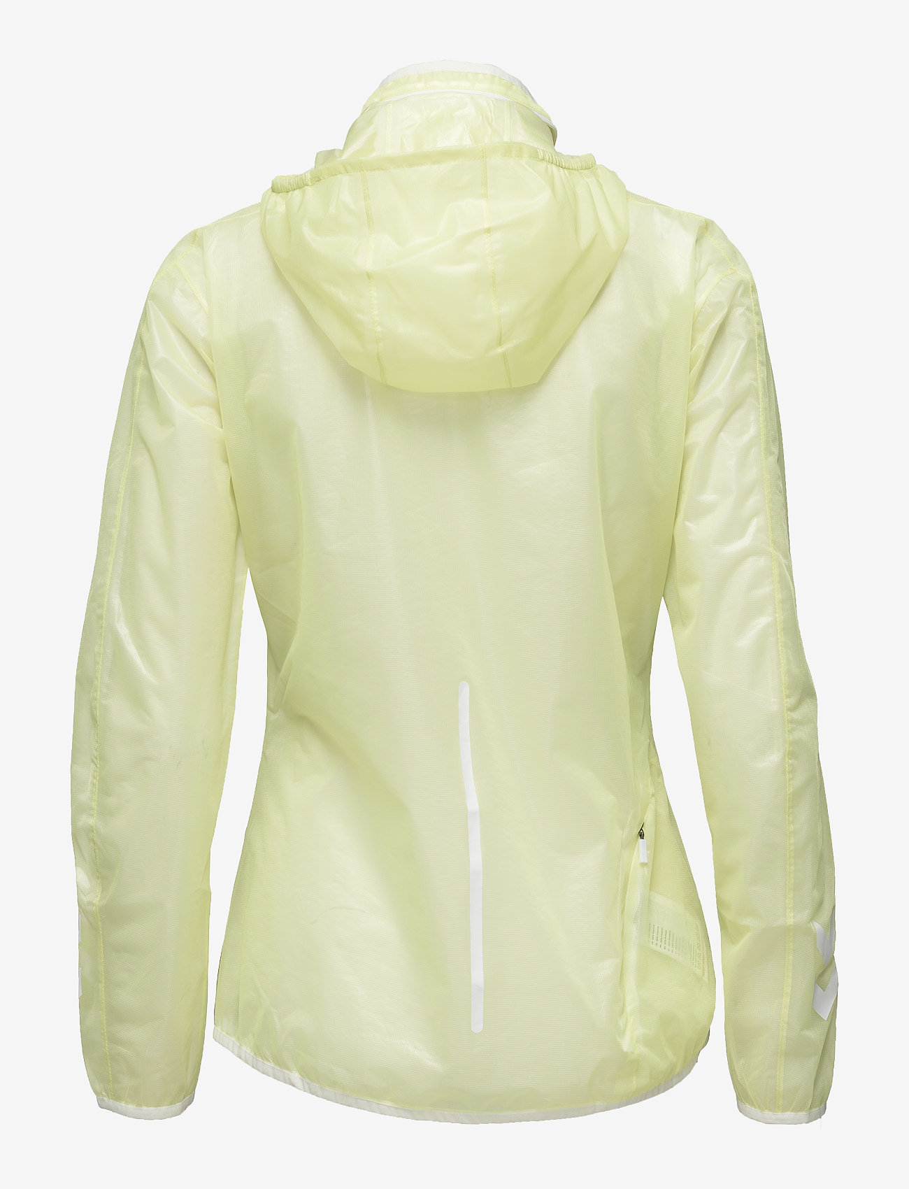 Särskild rabattAlessa Zip Jacket Sunny Lime 264 Hummel lMsyW Q31IM