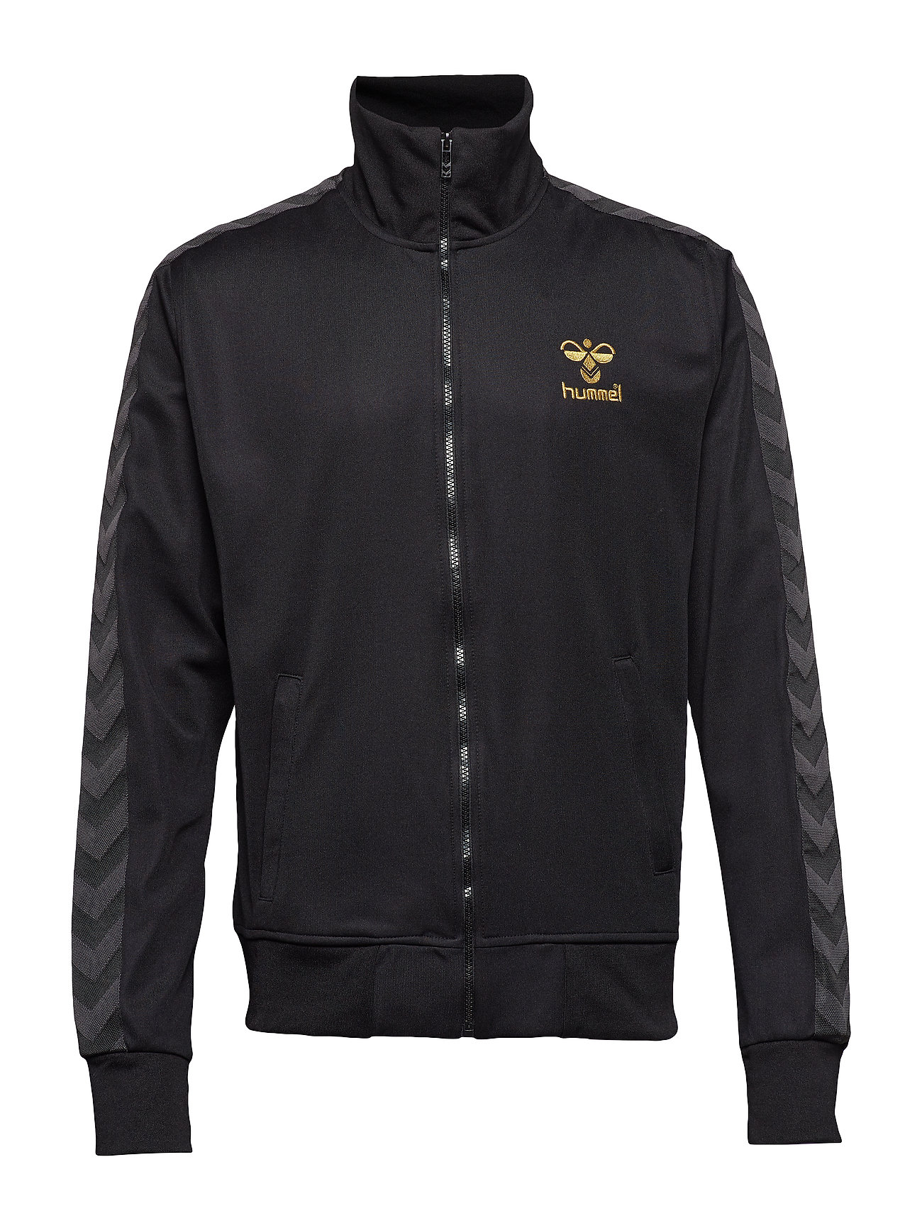 goldHummel Zip Jacket Atlantic Nblack goldHummel Atlantic Zip Nblack Jacket oWEBCQrdxe