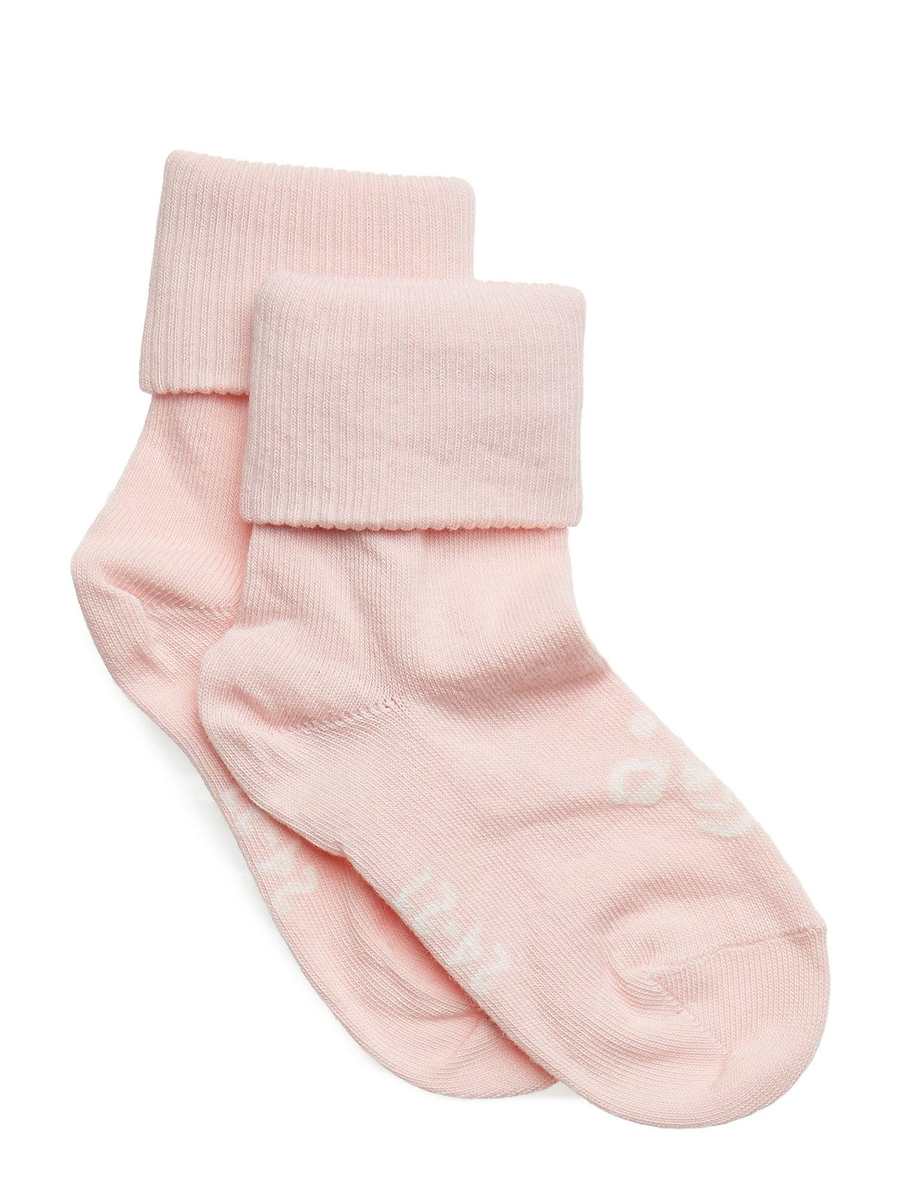 ad31c228ad9 Hummel strømper – Sora Socks til børn i STRAWBERRY CREAM - Pashion.dk